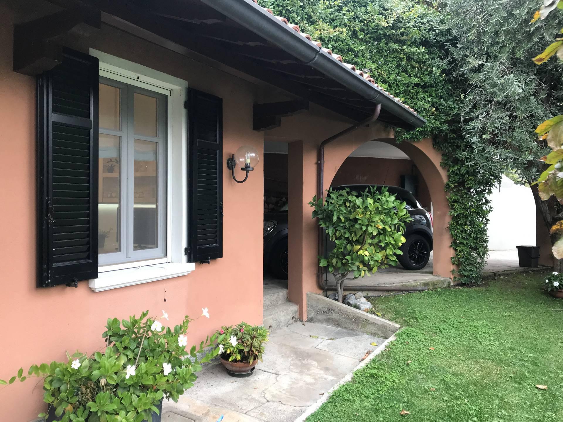Villa in Vendita a Moltrasio: 5 locali, 230 mq - Foto 11