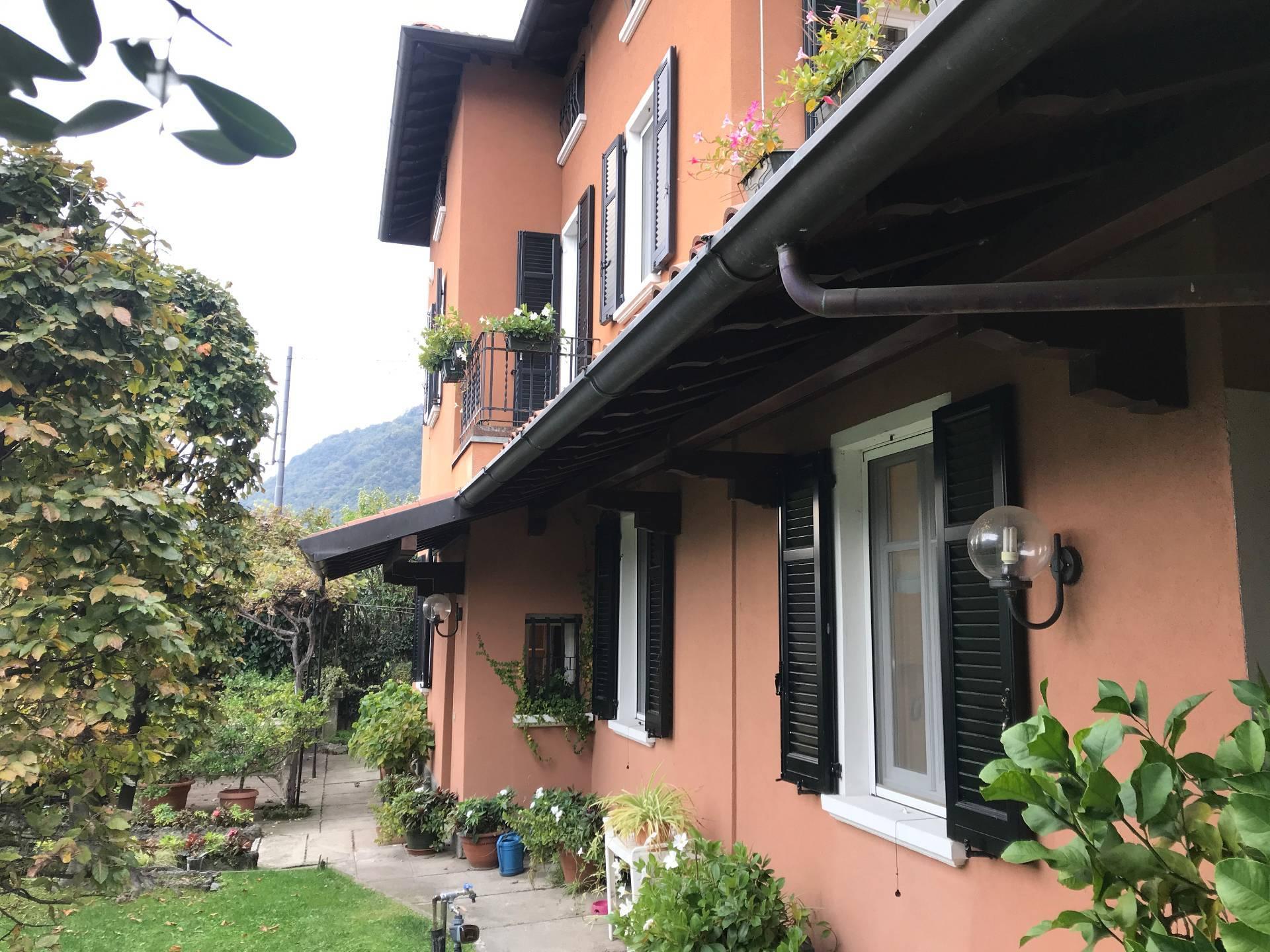 Villa in Vendita a Moltrasio: 5 locali, 230 mq - Foto 6