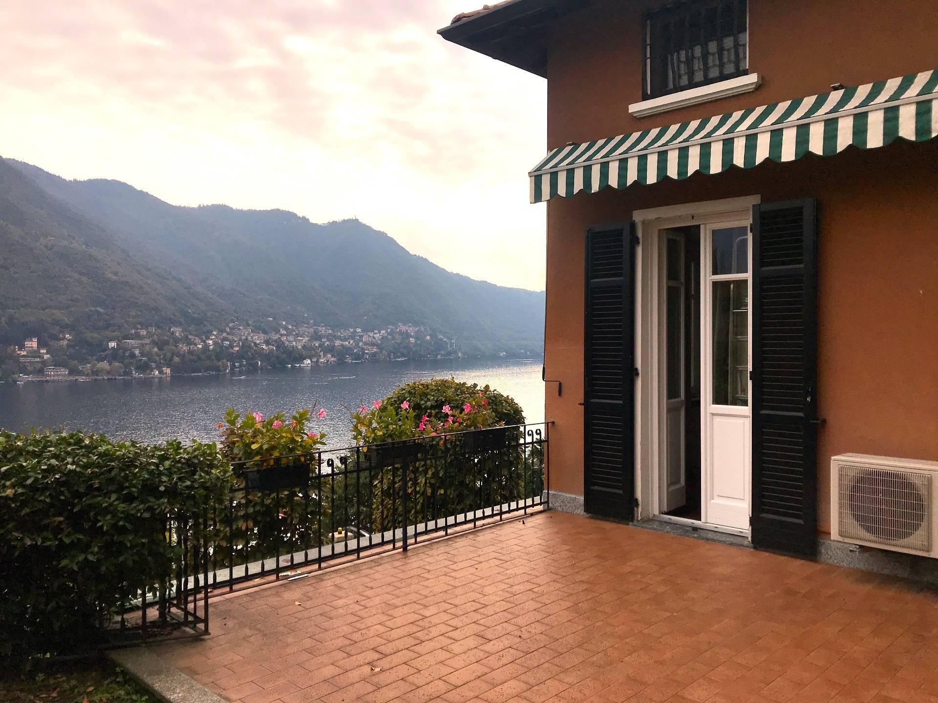 Villa in Vendita a Moltrasio: 5 locali, 230 mq - Foto 9