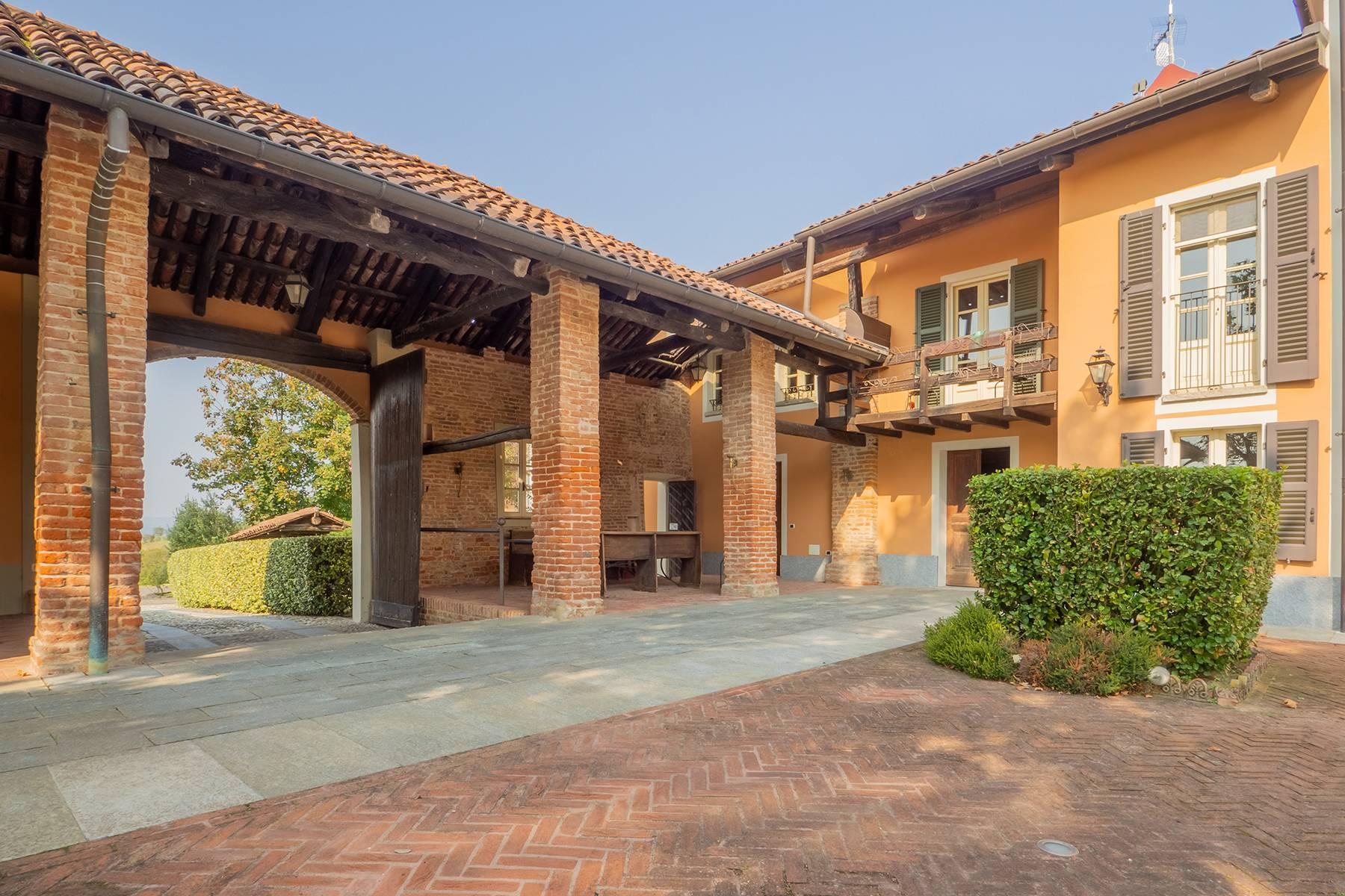 Villa in Vendita a Asti: 5 locali, 1700 mq - Foto 28