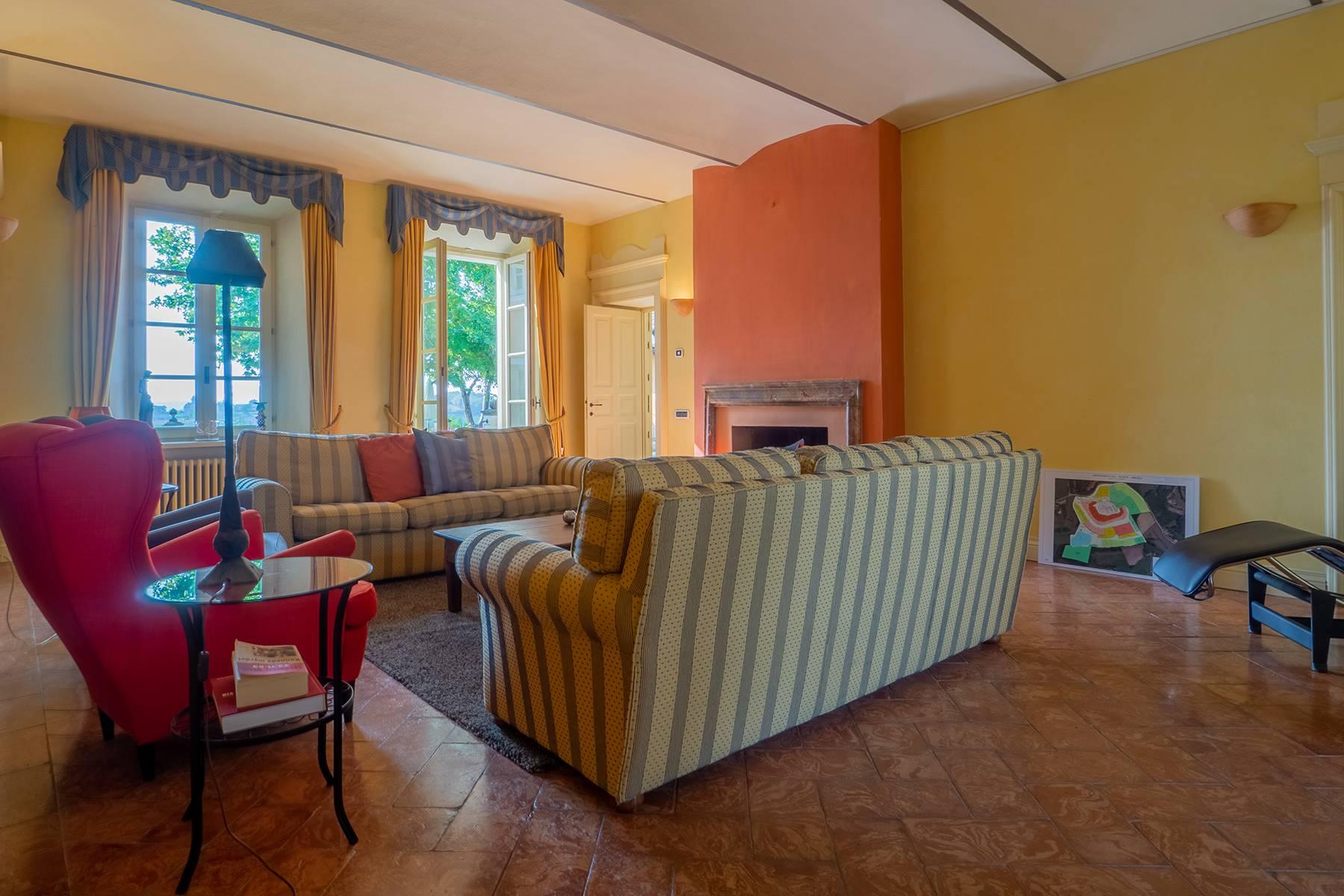 Villa in Vendita a Asti: 5 locali, 1700 mq - Foto 10