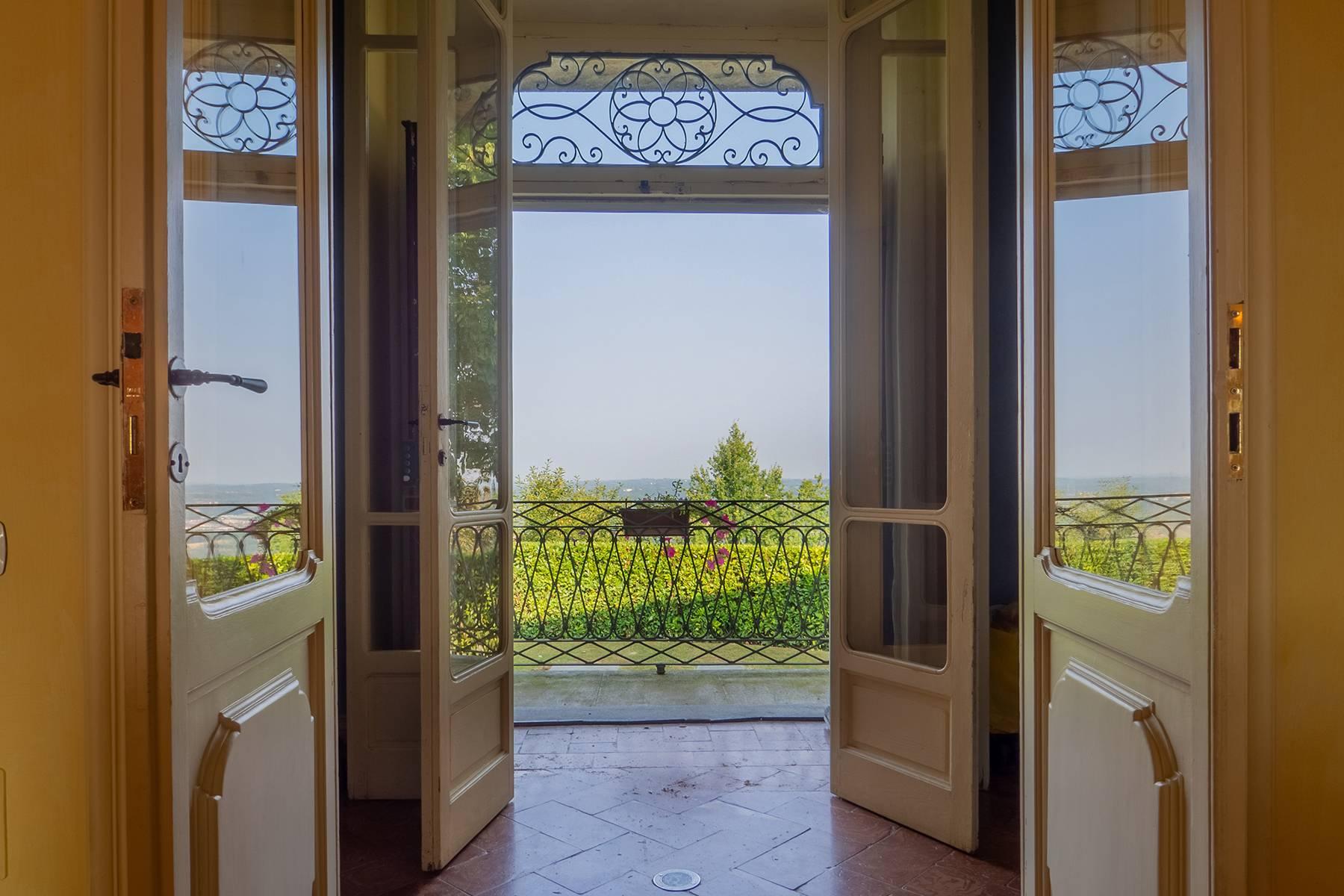 Villa in Vendita a Asti: 5 locali, 1700 mq - Foto 8