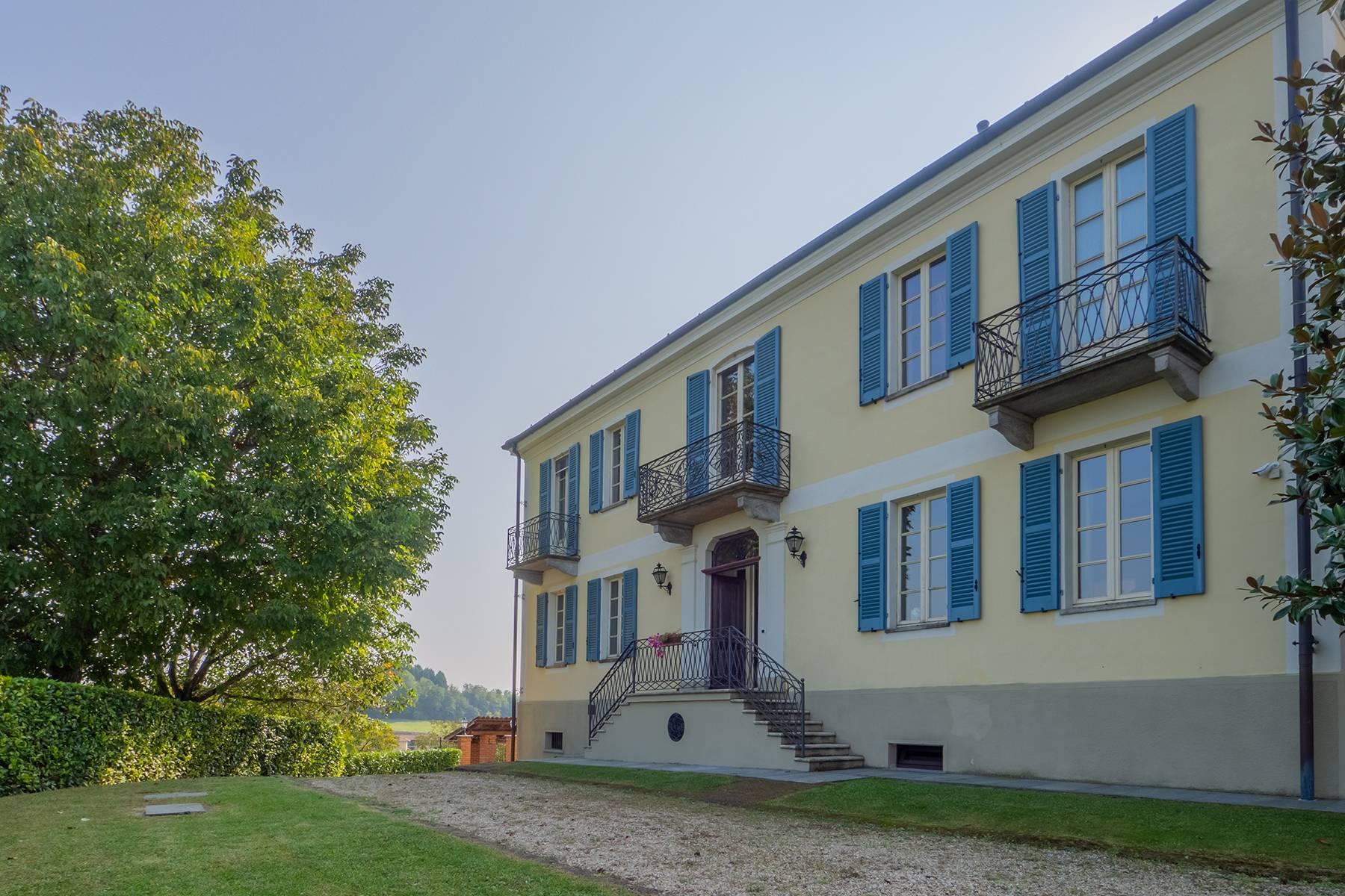 Villa in Vendita a Asti: 5 locali, 1700 mq - Foto 22