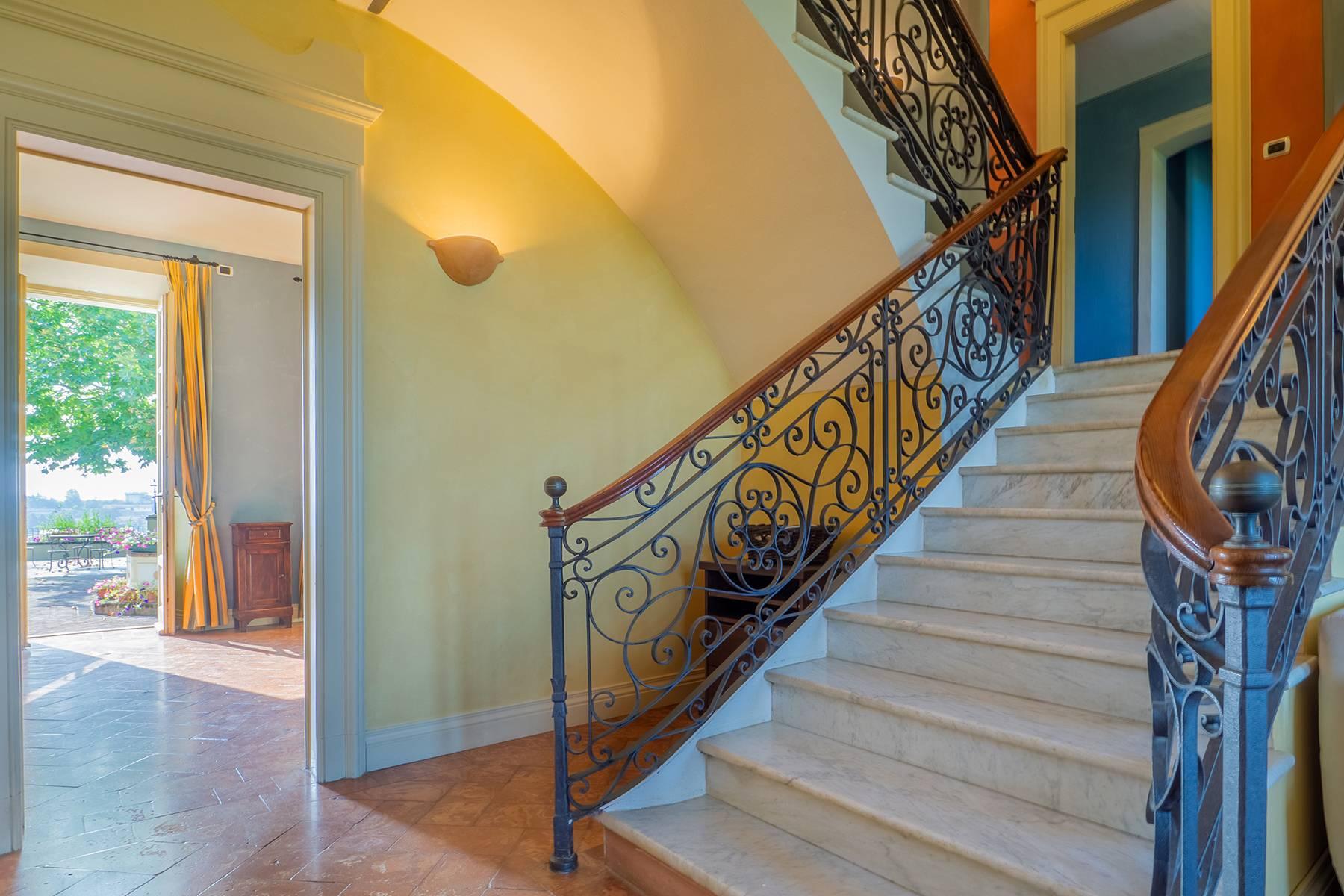 Villa in Vendita a Asti: 5 locali, 1700 mq - Foto 7