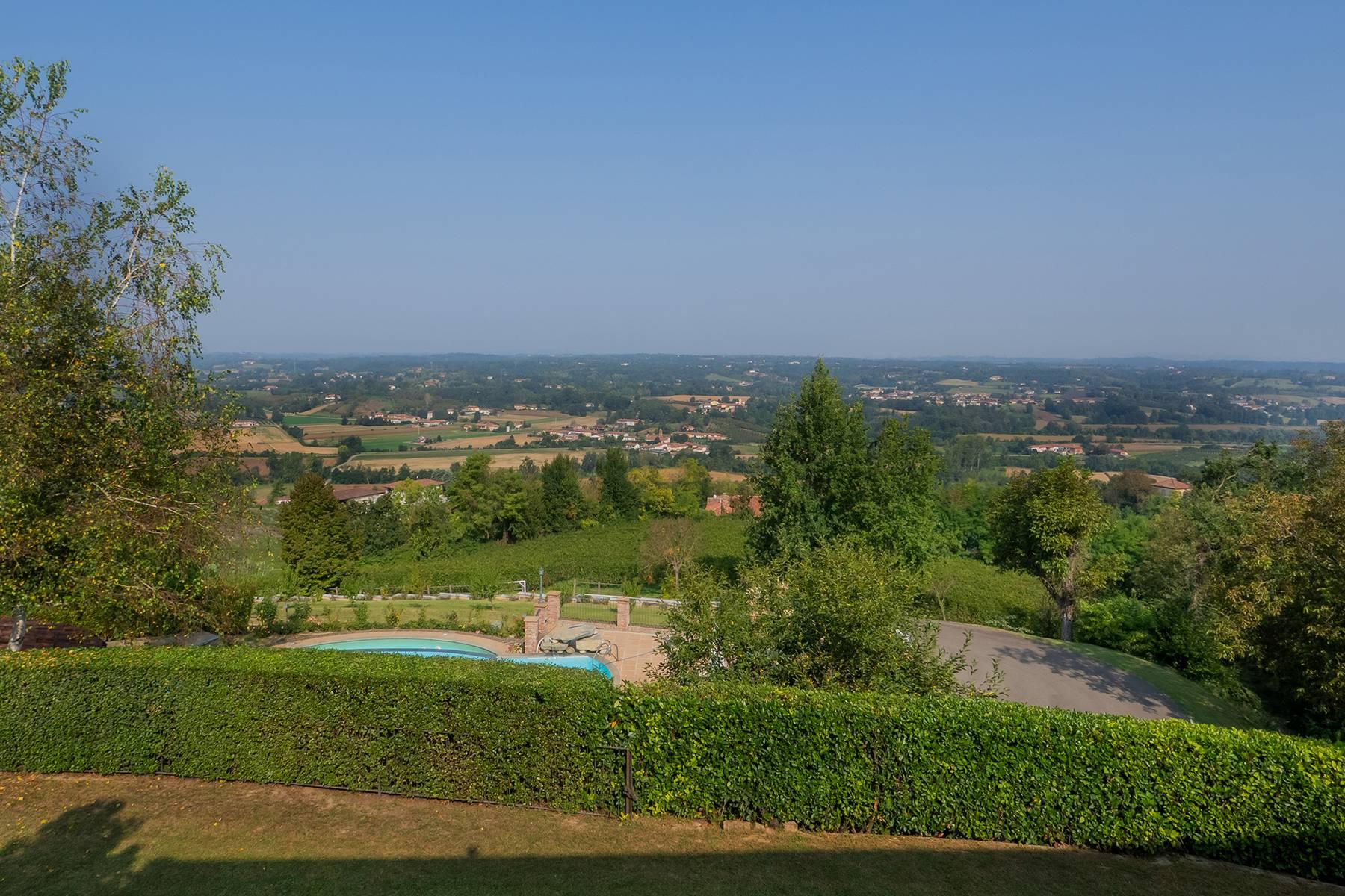Villa in Vendita a Asti: 5 locali, 1700 mq - Foto 23