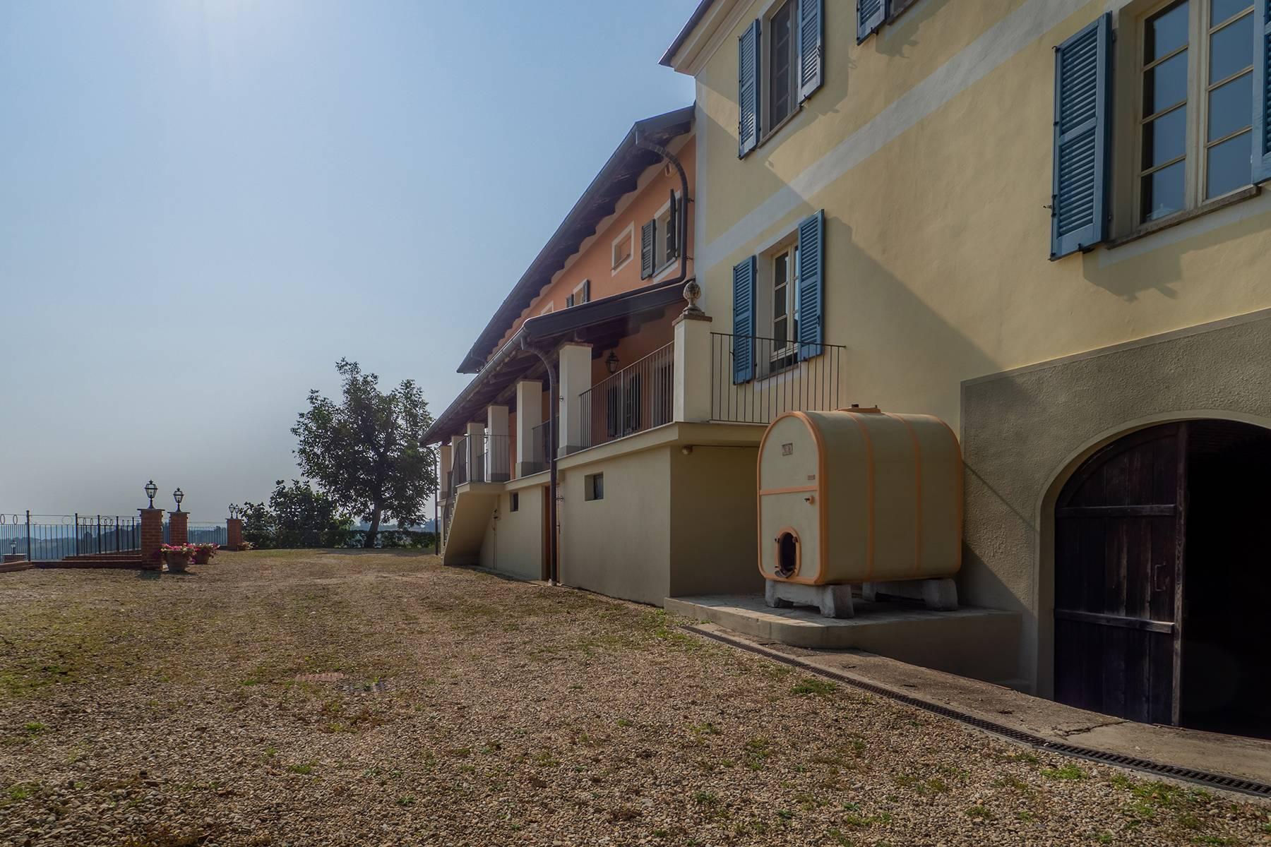 Villa in Vendita a Asti: 5 locali, 1700 mq - Foto 24
