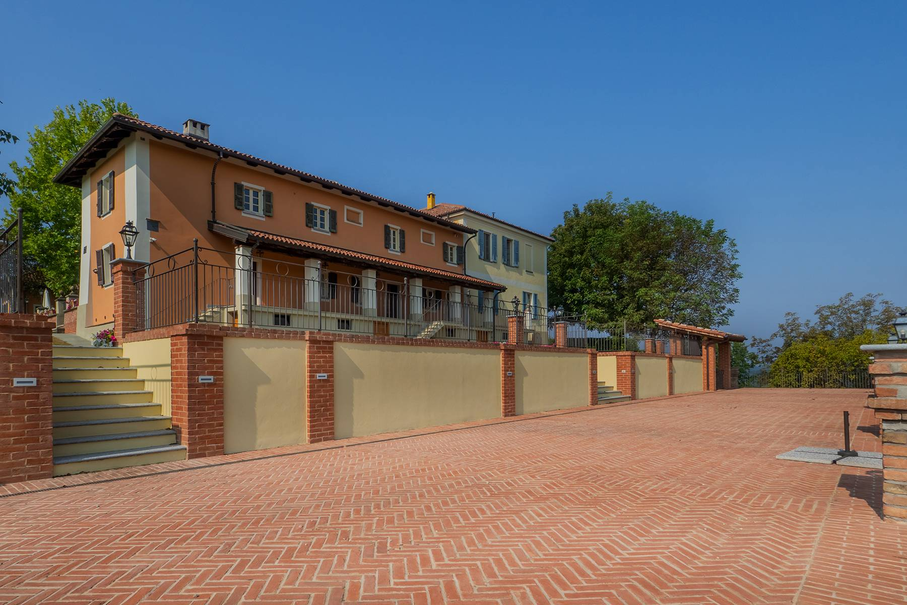Villa in Vendita a Asti: 5 locali, 1700 mq - Foto 9