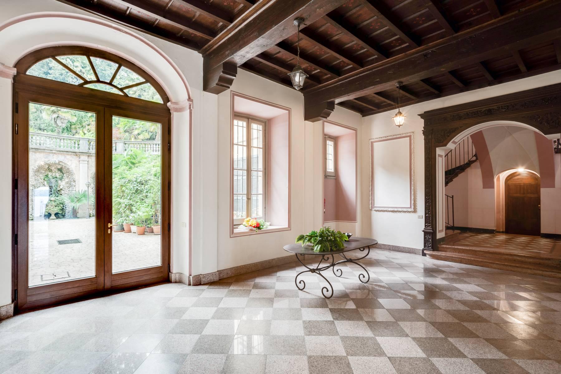 Appartamento in Vendita a Belgirate: 4 locali, 118 mq - Foto 9