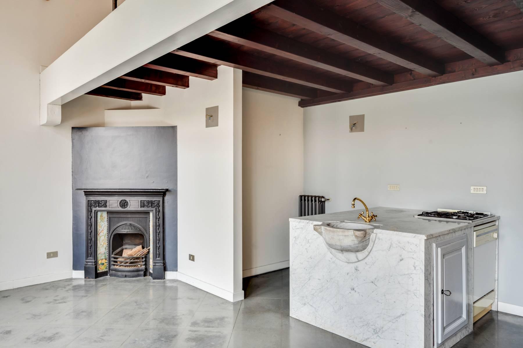 Appartamento in Vendita a Belgirate: 4 locali, 118 mq - Foto 12