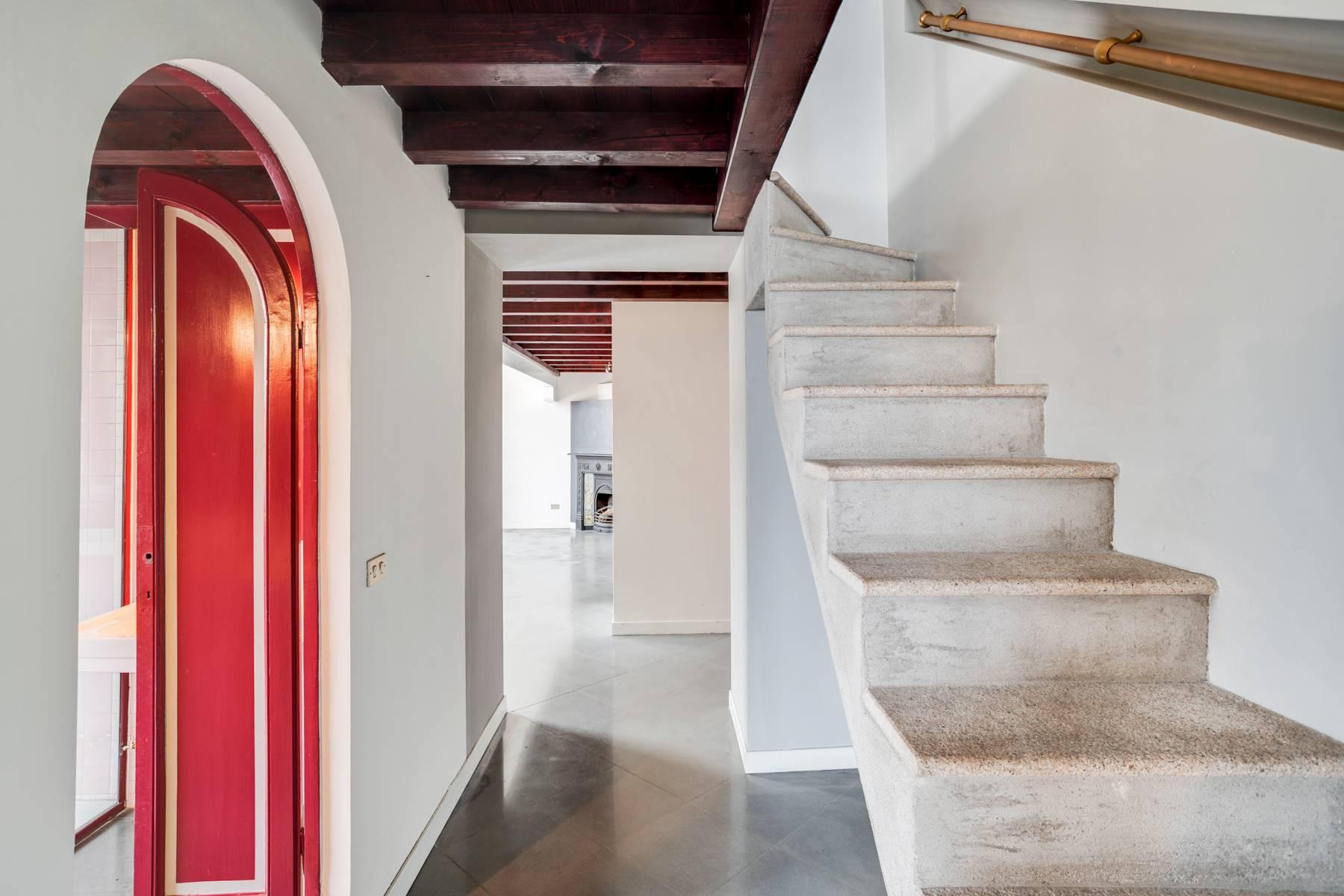 Appartamento in Vendita a Belgirate: 4 locali, 118 mq - Foto 19