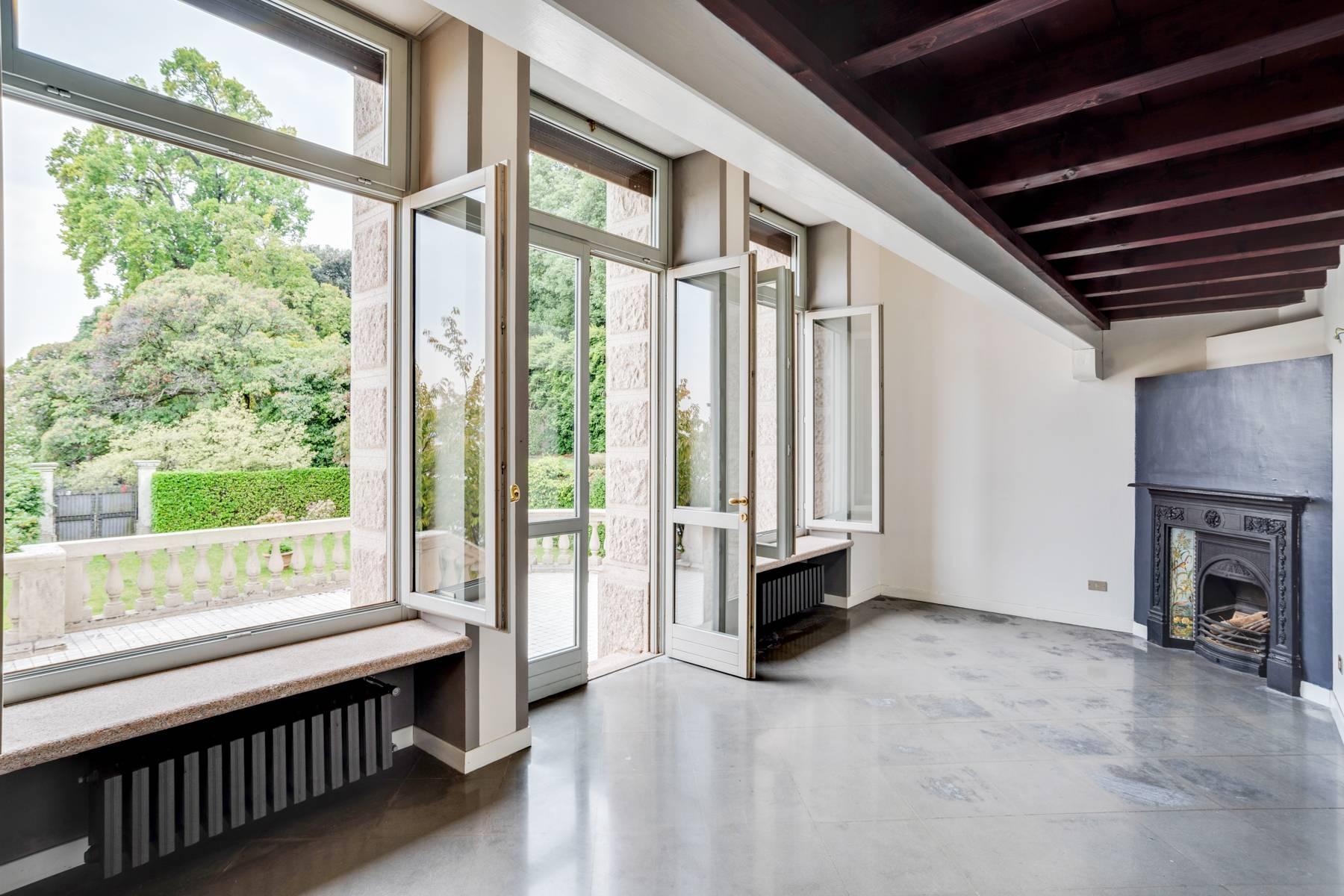 Appartamento in Vendita a Belgirate: 4 locali, 118 mq - Foto 10