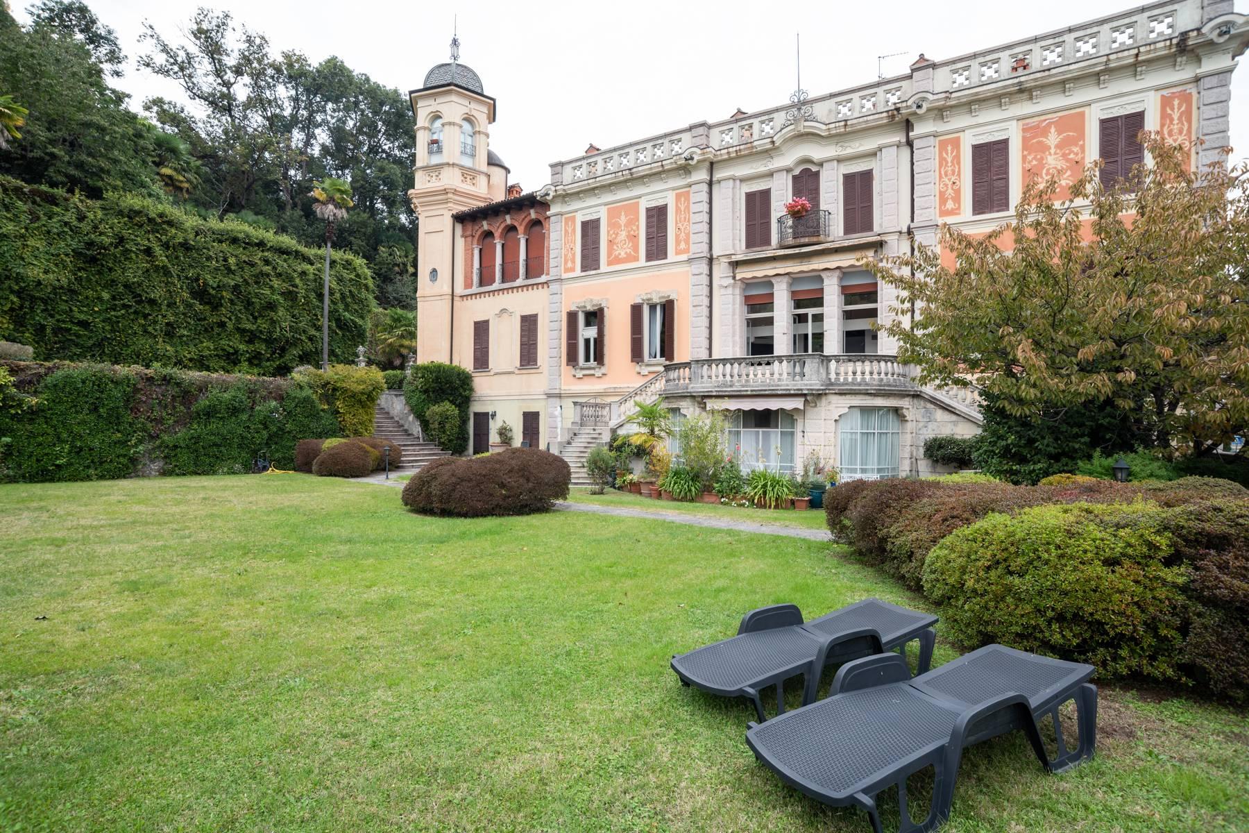Appartamento in Vendita a Belgirate: 4 locali, 118 mq - Foto 7