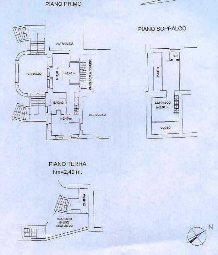 Appartamento in Vendita a Belgirate: 4 locali, 118 mq - Foto 26