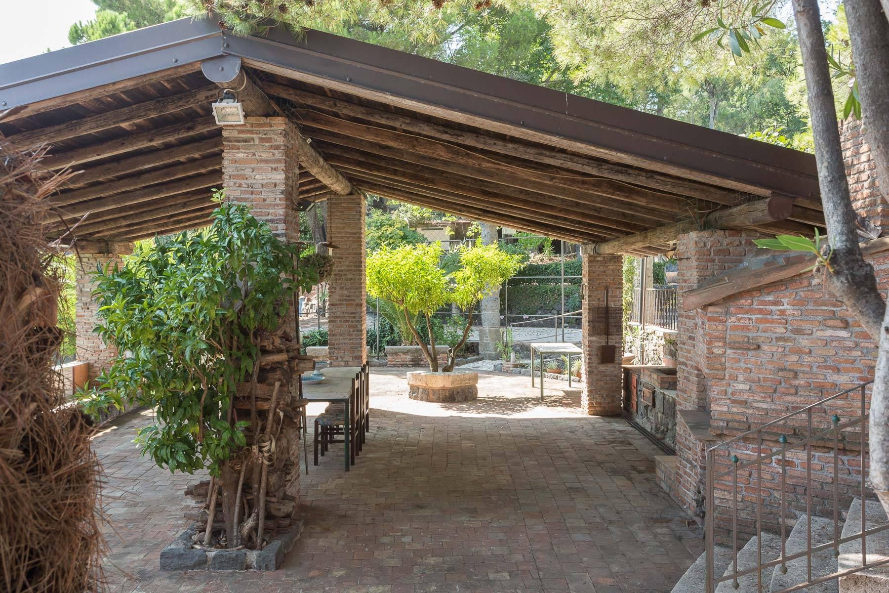 Villa in Vendita a Piedimonte Etneo: 5 locali, 1170 mq - Foto 22