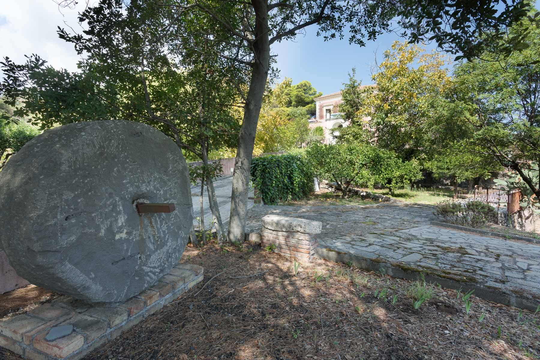 Villa in Vendita a Piedimonte Etneo: 5 locali, 1170 mq - Foto 25