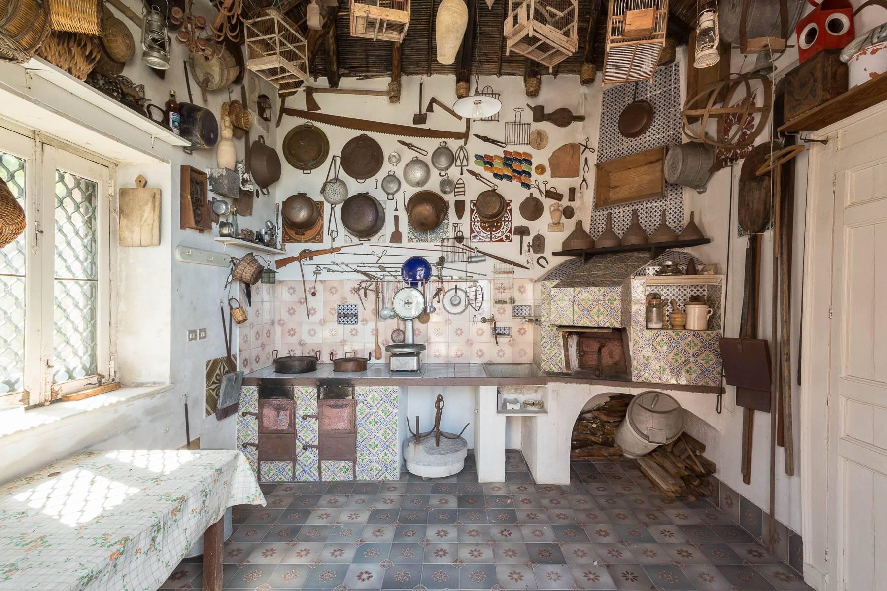 Villa in Vendita a Piedimonte Etneo: 5 locali, 1170 mq - Foto 16