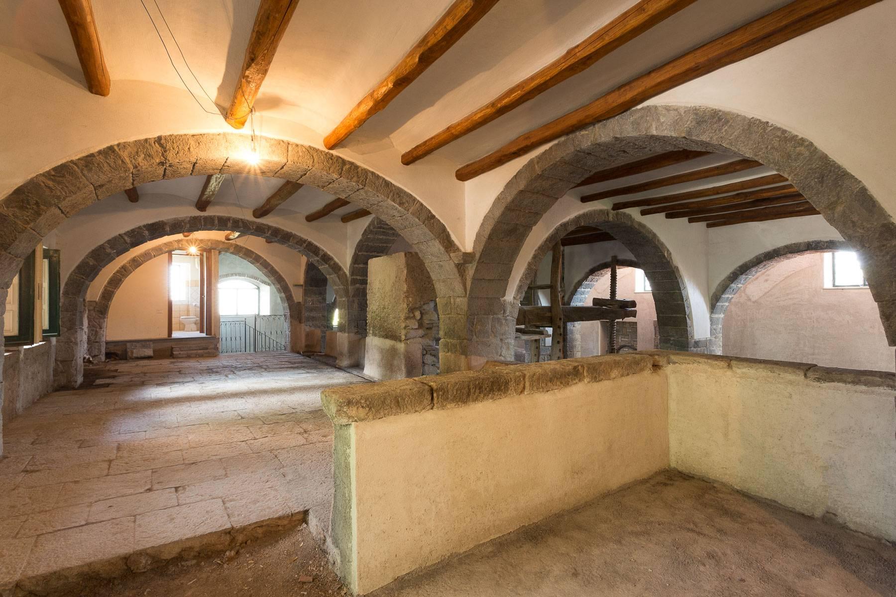 Villa in Vendita a Piedimonte Etneo: 5 locali, 1170 mq - Foto 18