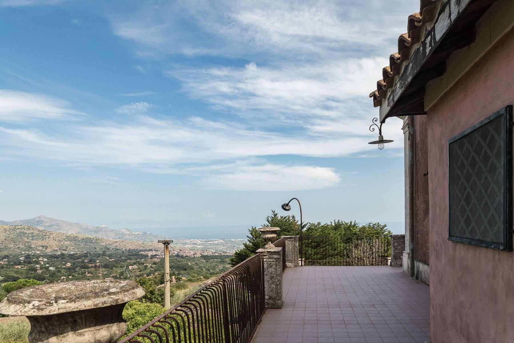 Villa in Vendita a Piedimonte Etneo: 5 locali, 1170 mq - Foto 27