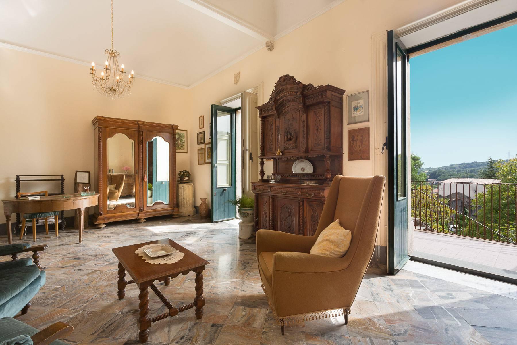 Villa in Vendita a Piedimonte Etneo: 5 locali, 1170 mq - Foto 30