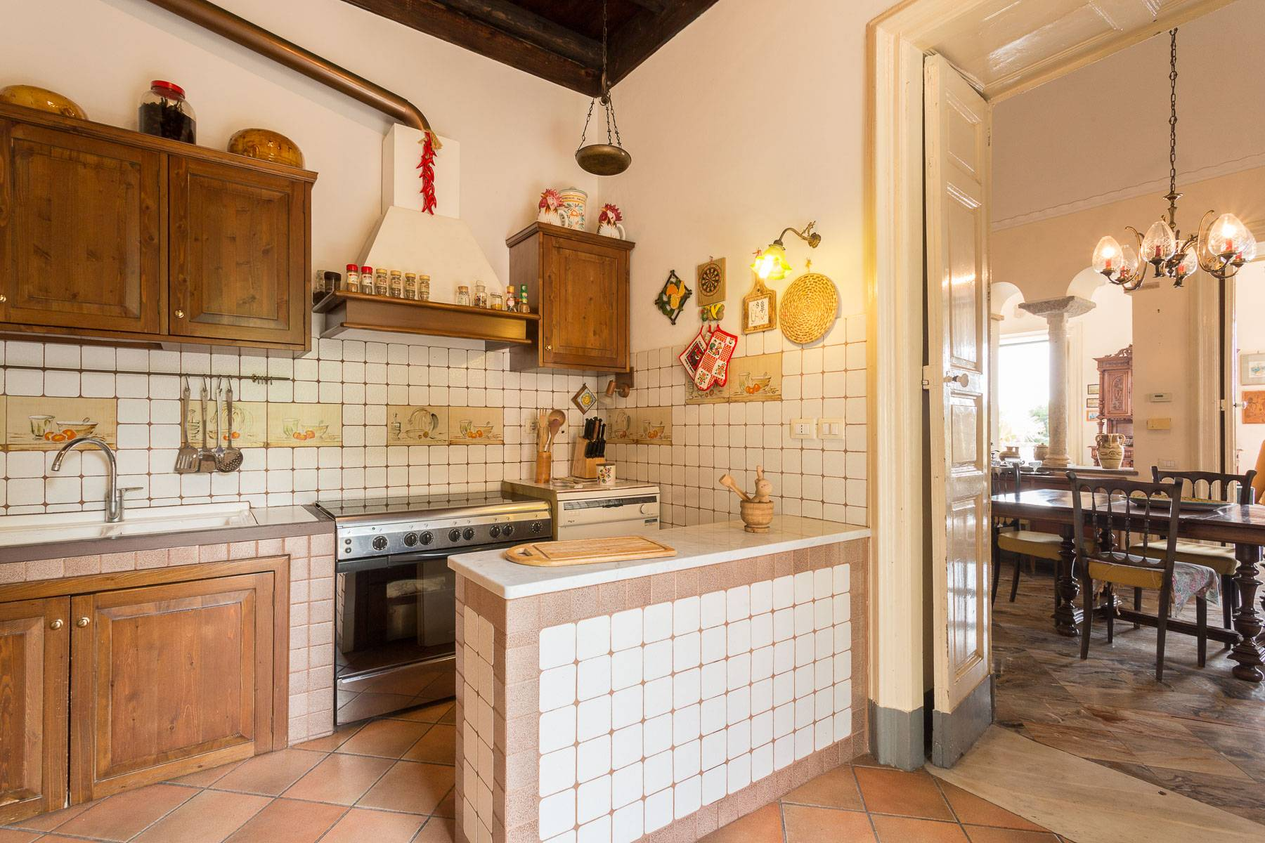 Villa in Vendita a Piedimonte Etneo: 5 locali, 1170 mq - Foto 12