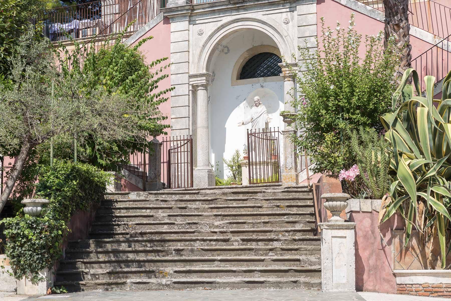 Villa in Vendita a Piedimonte Etneo: 5 locali, 1170 mq - Foto 24