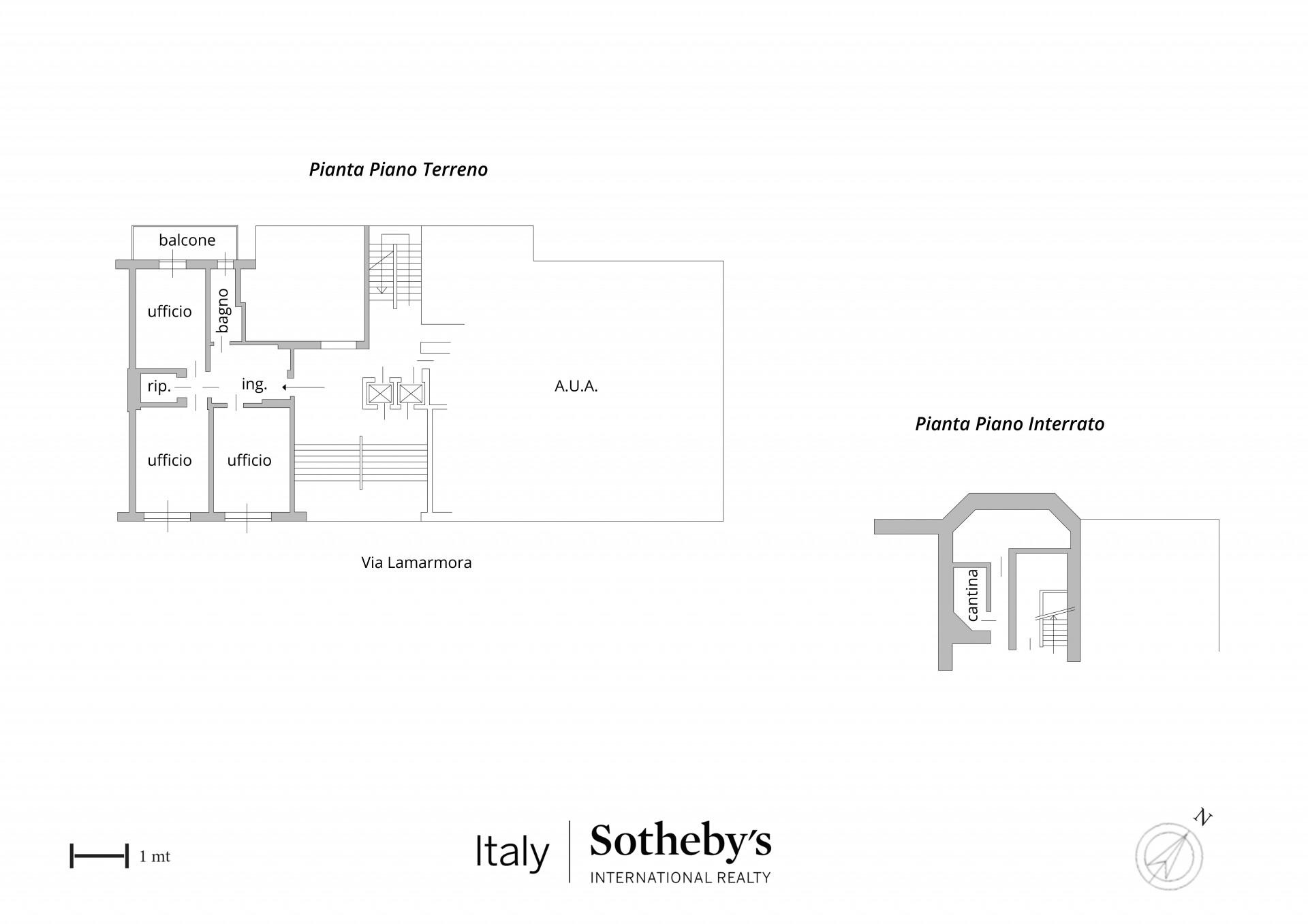 Ufficio-studio in Vendita a Torino: 2 locali, 89 mq - Foto 19
