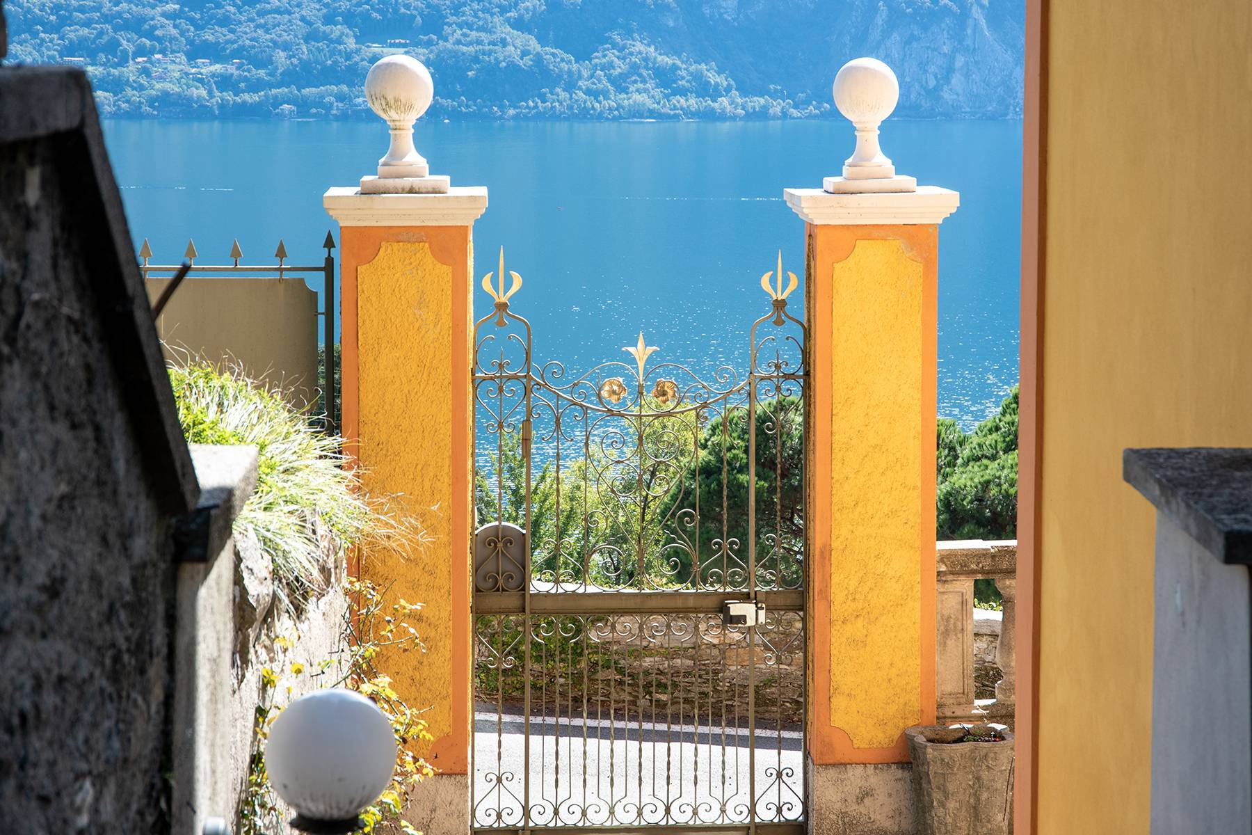 Villa in Vendita a Ghiffa: 5 locali, 2000 mq - Foto 3