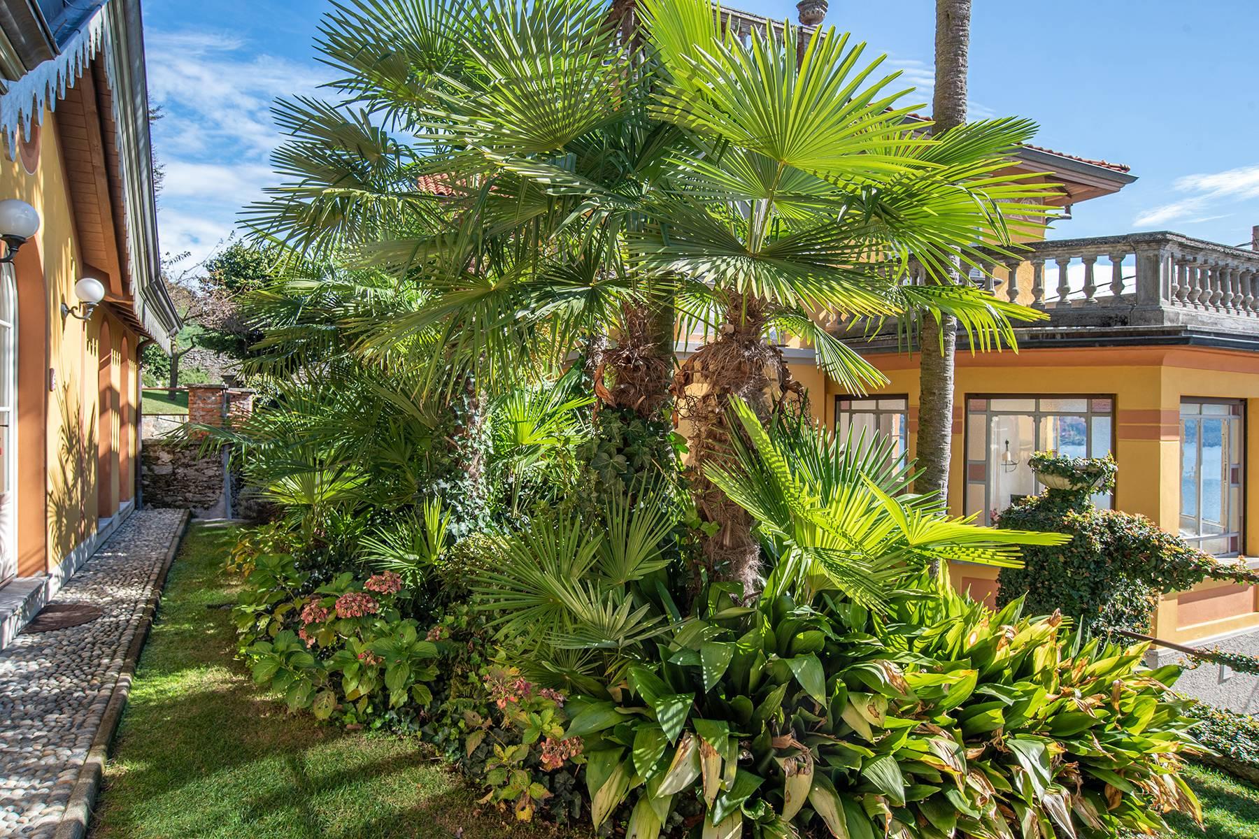 Villa in Vendita a Ghiffa: 5 locali, 2000 mq - Foto 4
