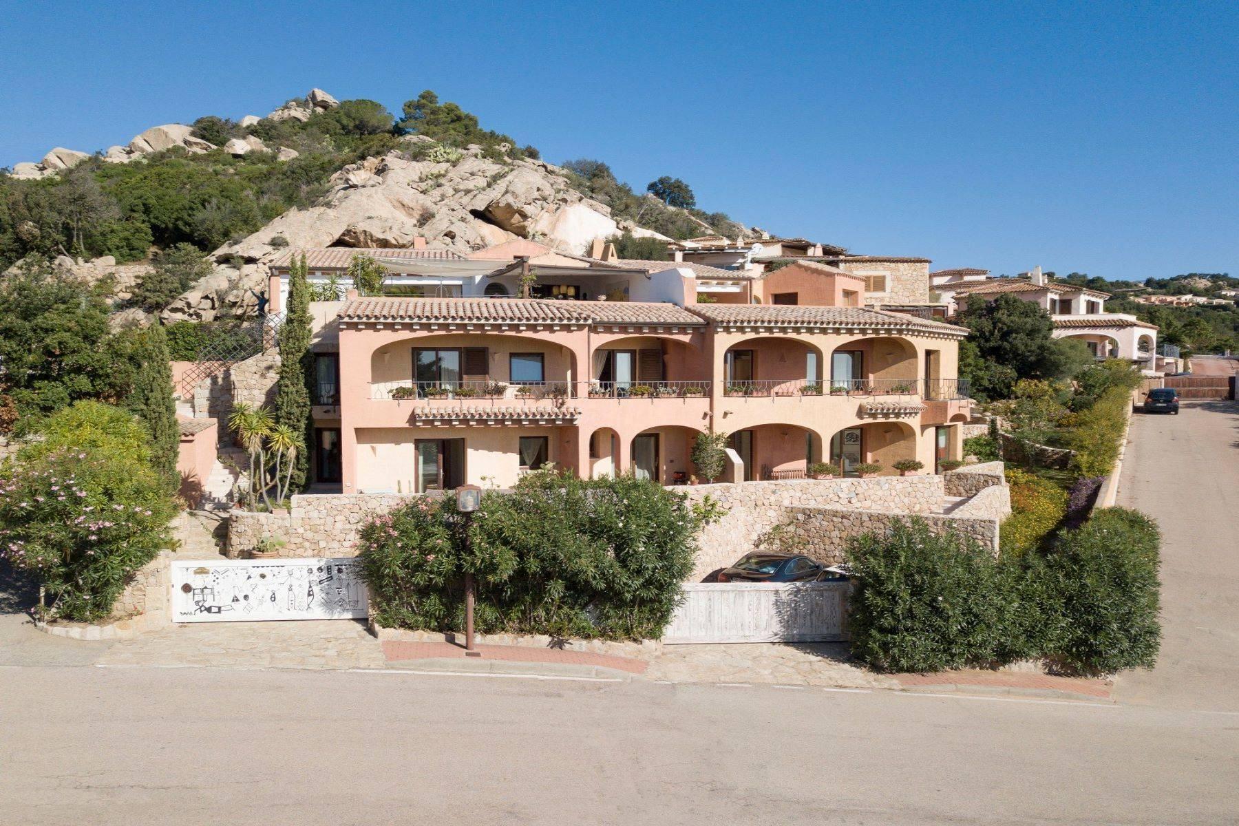 Villa in Vendita a Arzachena: 5 locali, 250 mq - Foto 15