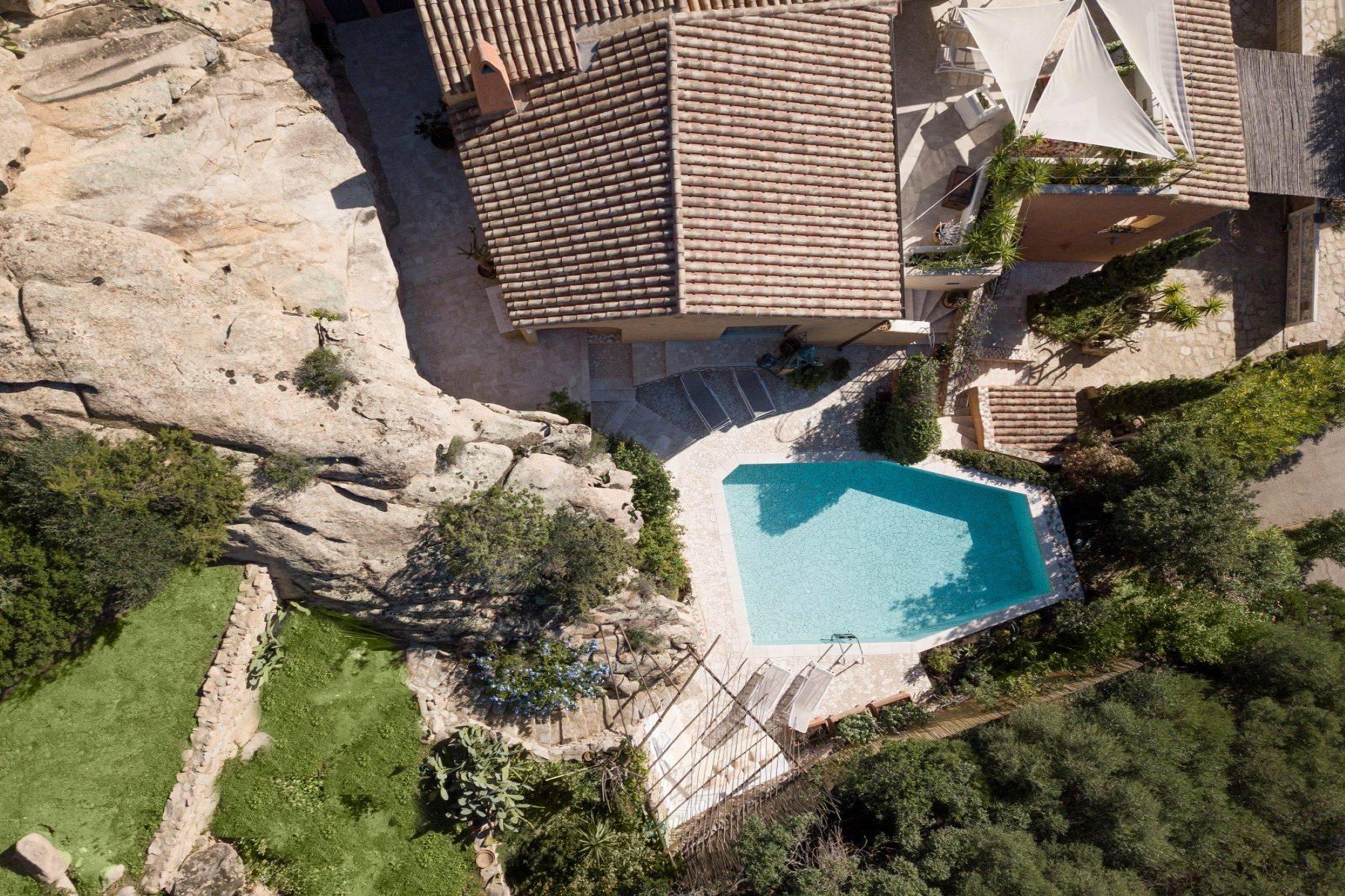 Villa in Vendita a Arzachena: 5 locali, 250 mq - Foto 17
