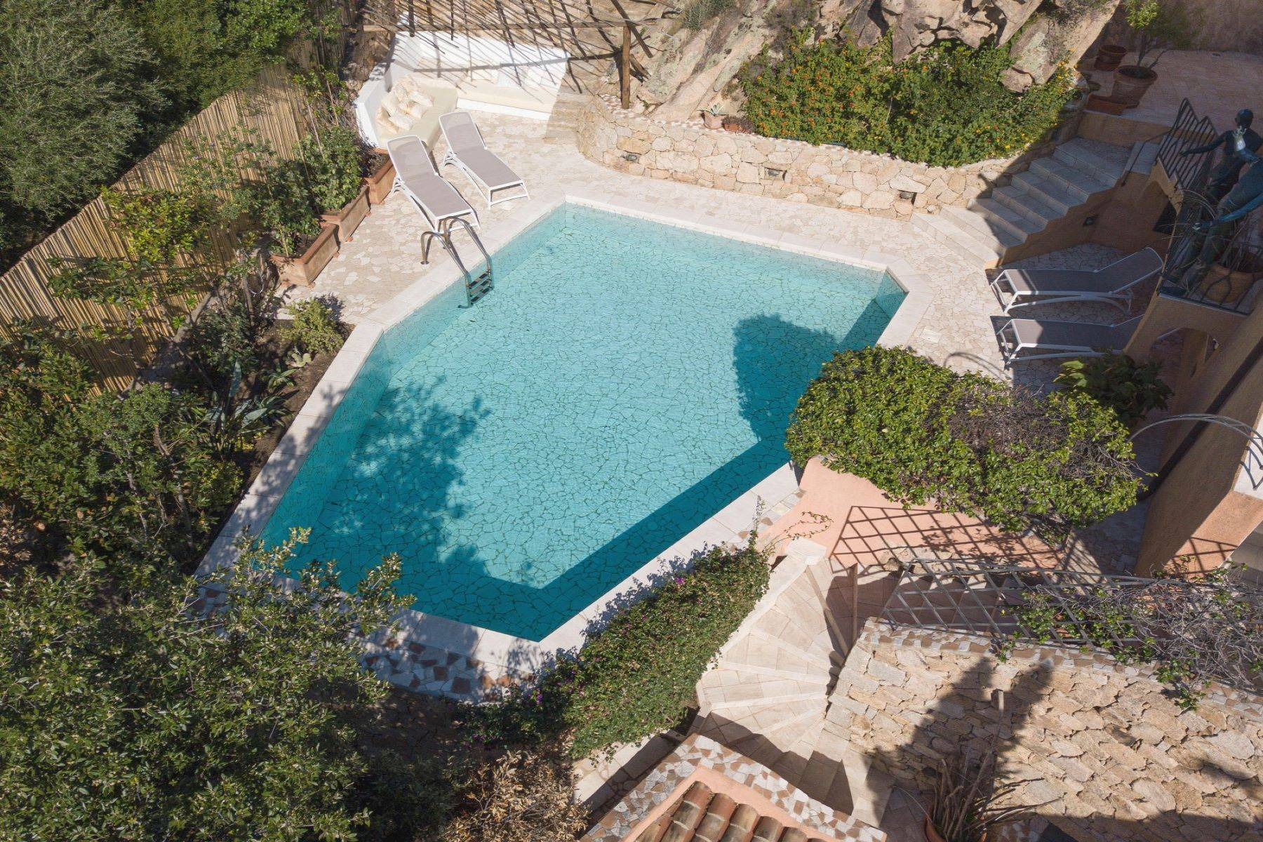 Villa in Vendita a Arzachena: 5 locali, 250 mq - Foto 19