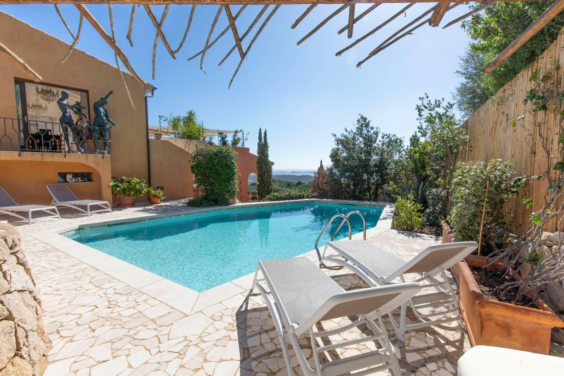 Villa in Vendita a Arzachena: 5 locali, 250 mq - Foto 22