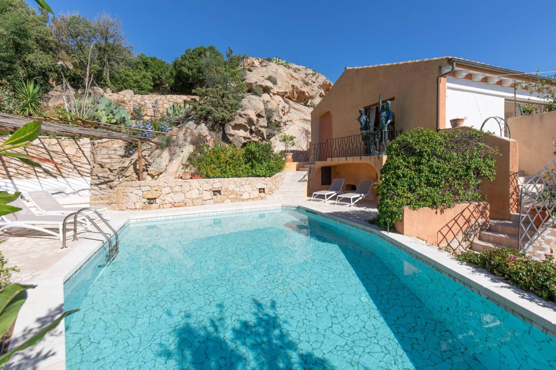 Villa in Vendita a Arzachena: 5 locali, 250 mq - Foto 23