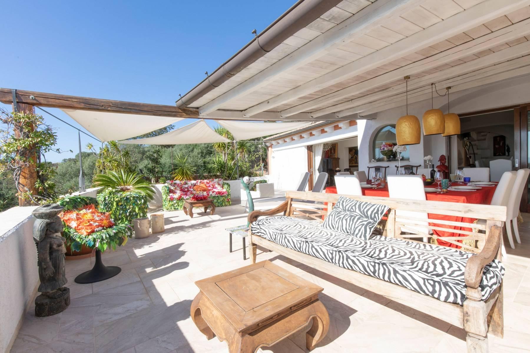 Villa in Vendita a Arzachena: 5 locali, 250 mq - Foto 27