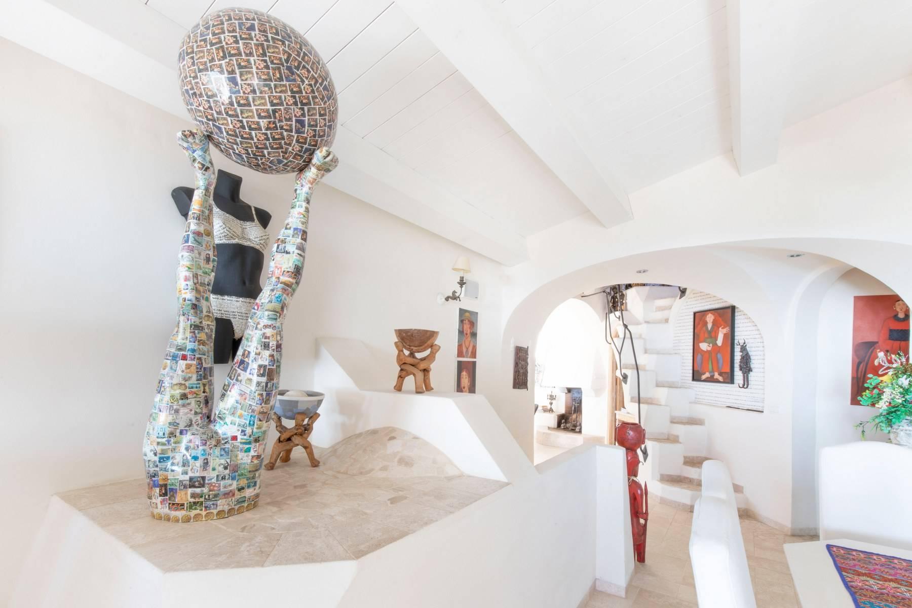 Villa in Vendita a Arzachena: 5 locali, 250 mq - Foto 30
