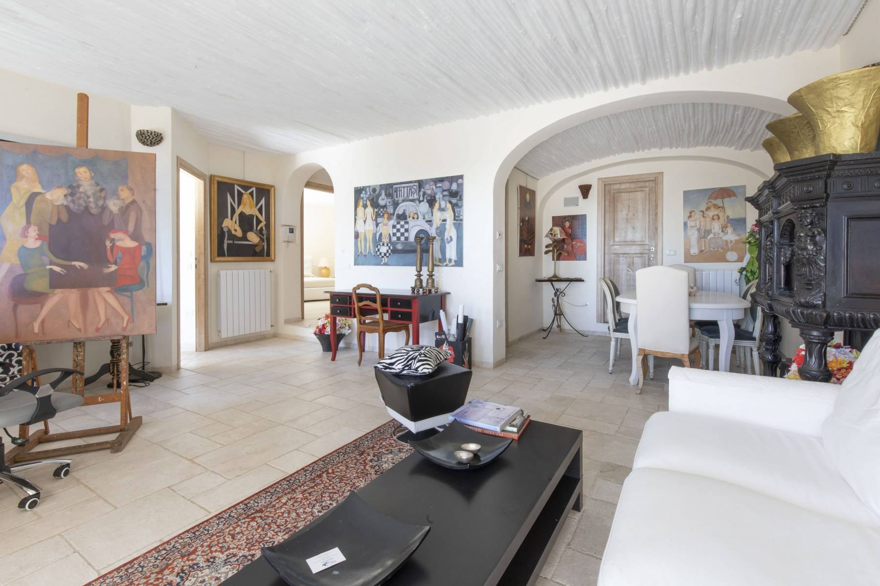 Villa in Vendita a Arzachena: 5 locali, 250 mq - Foto 13