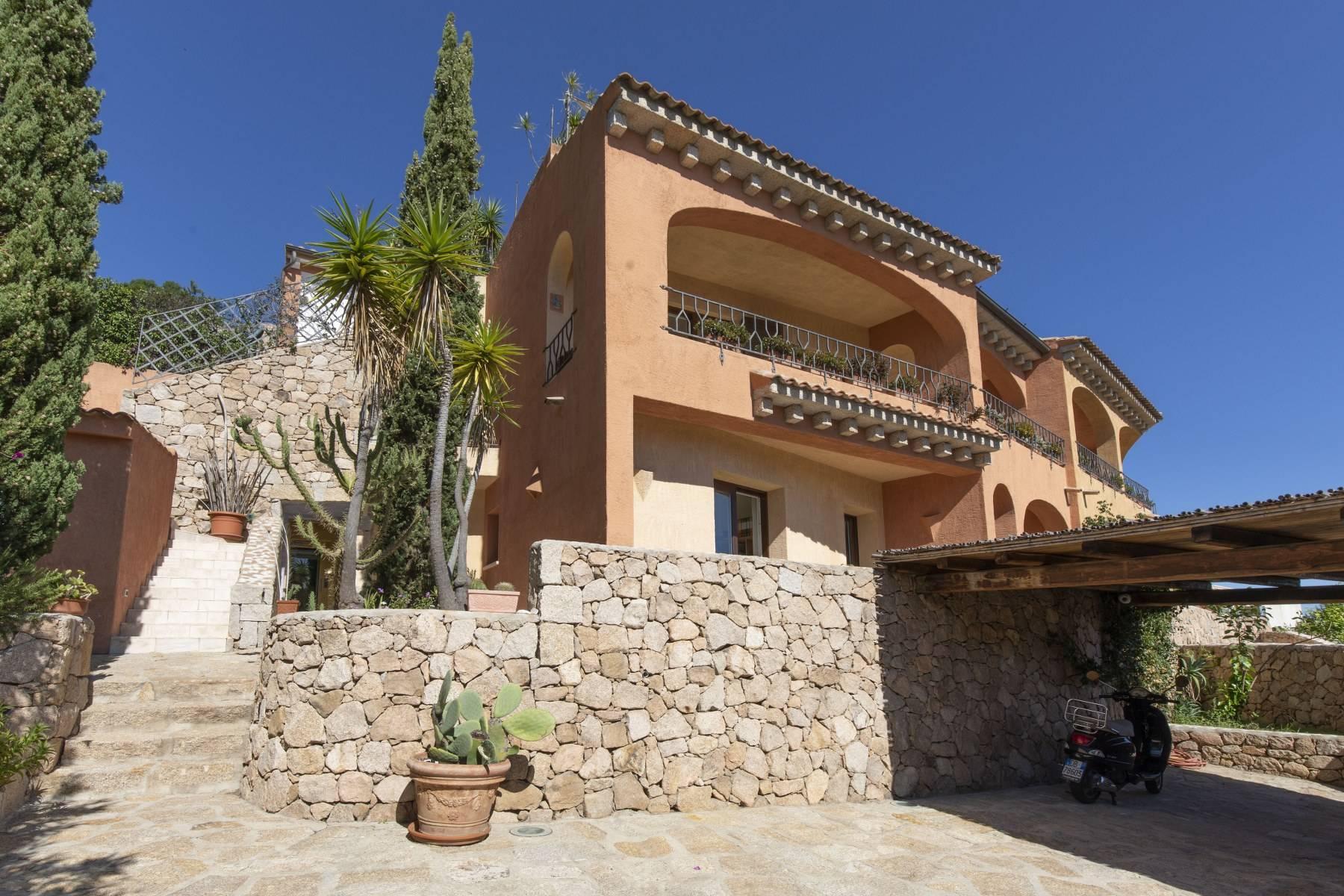 Villa in Vendita a Arzachena: 5 locali, 250 mq - Foto 14