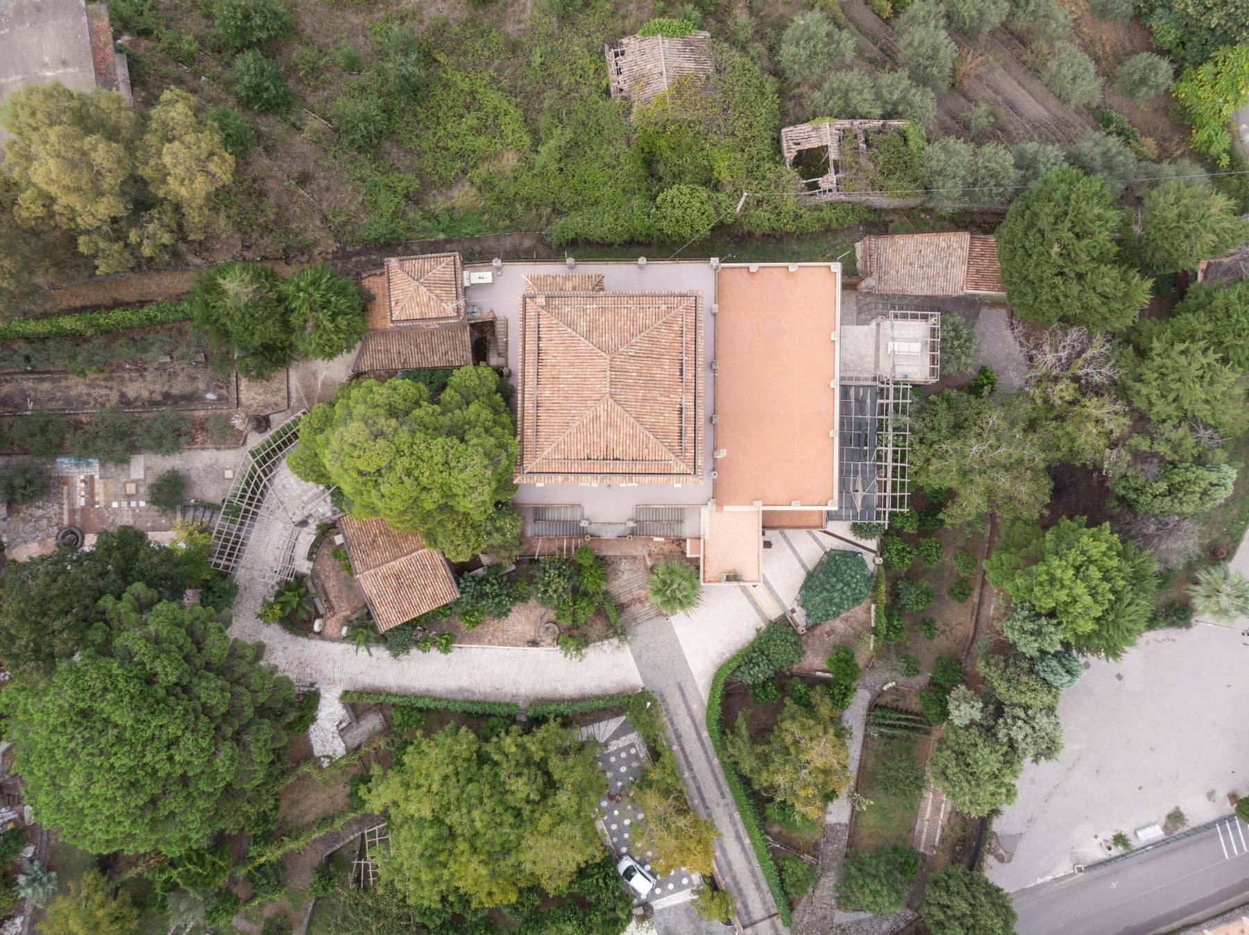 Villa in Vendita a Piedimonte Etneo: 5 locali, 1170 mq - Foto 29