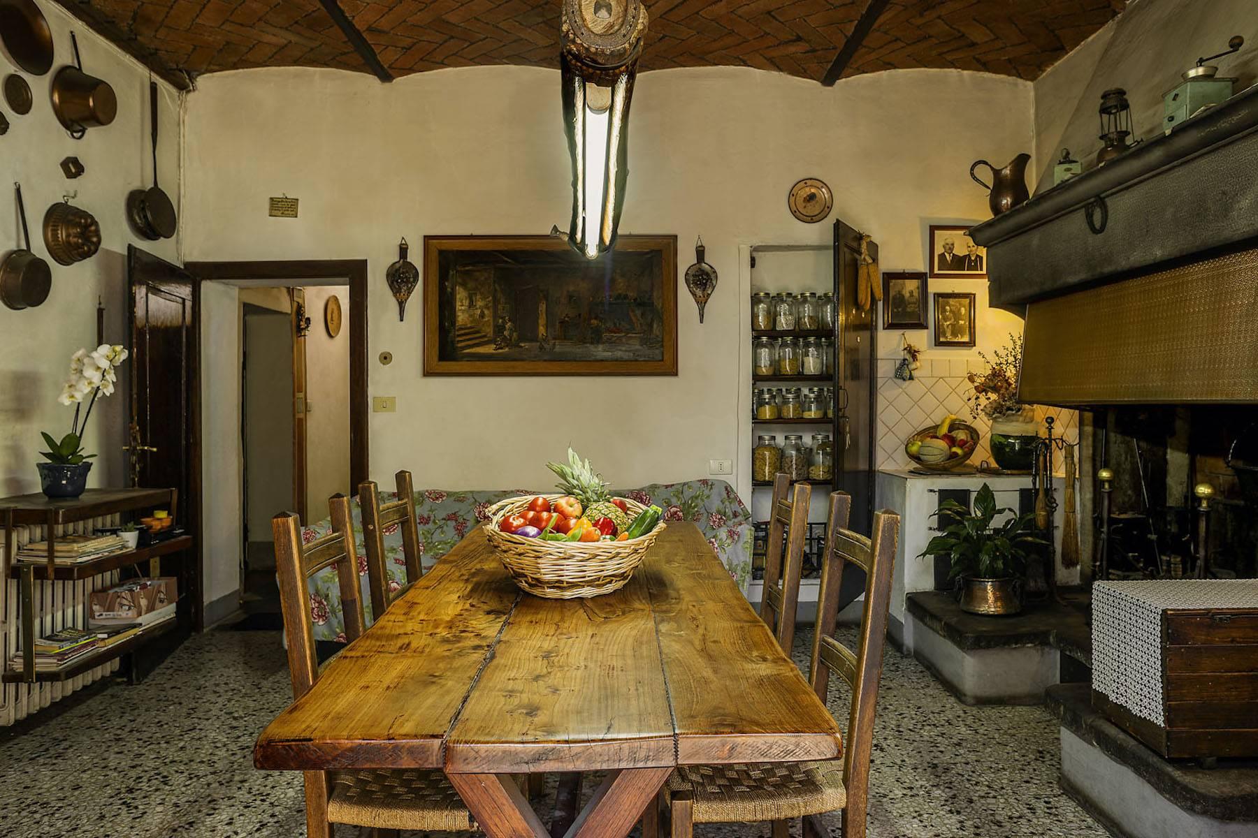 Villa in Vendita a Cortona: 5 locali, 985 mq - Foto 10