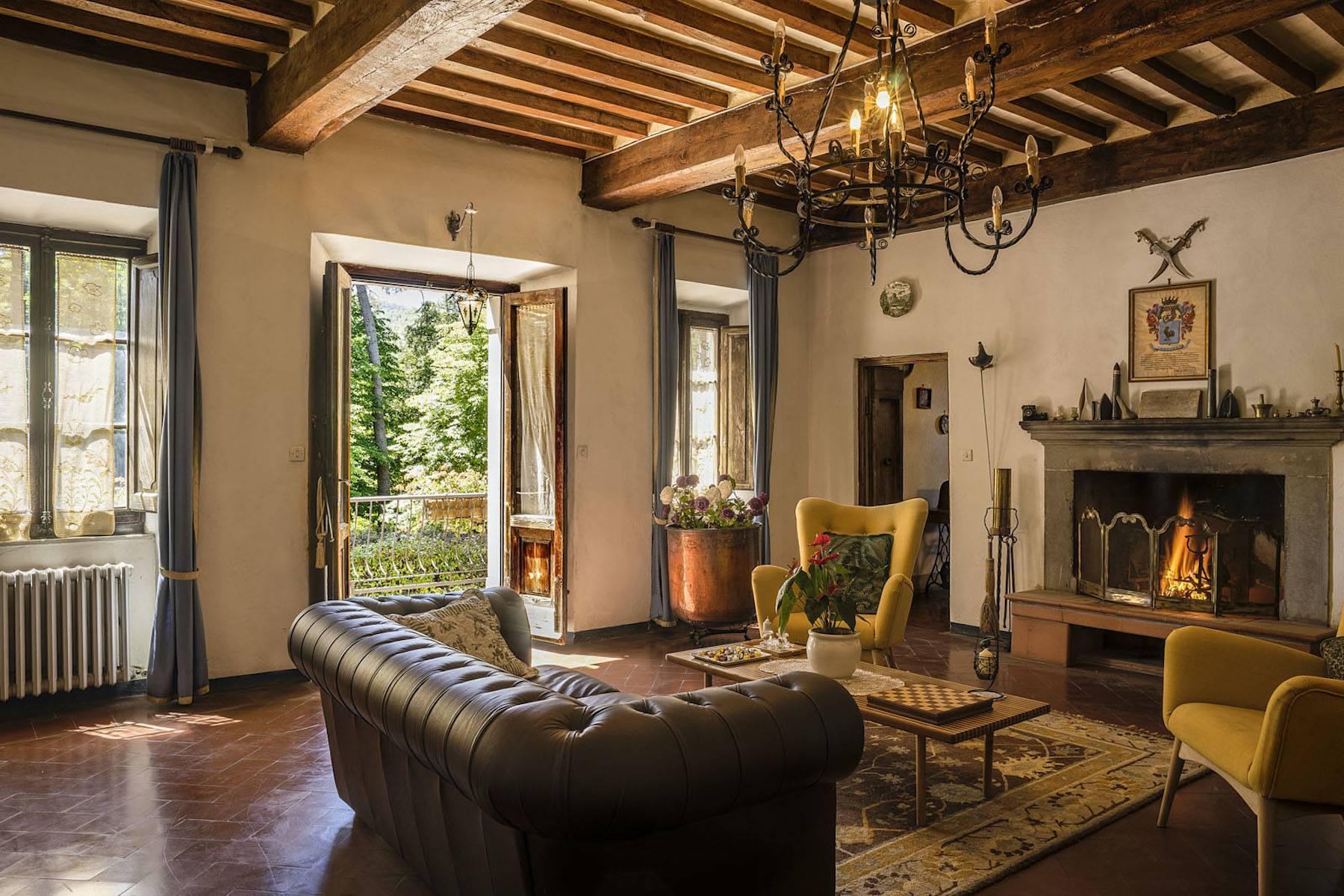 Villa in Vendita a Cortona: 5 locali, 985 mq - Foto 11