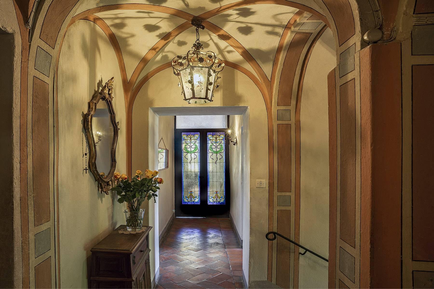 Villa in Vendita a Cortona: 5 locali, 985 mq - Foto 17