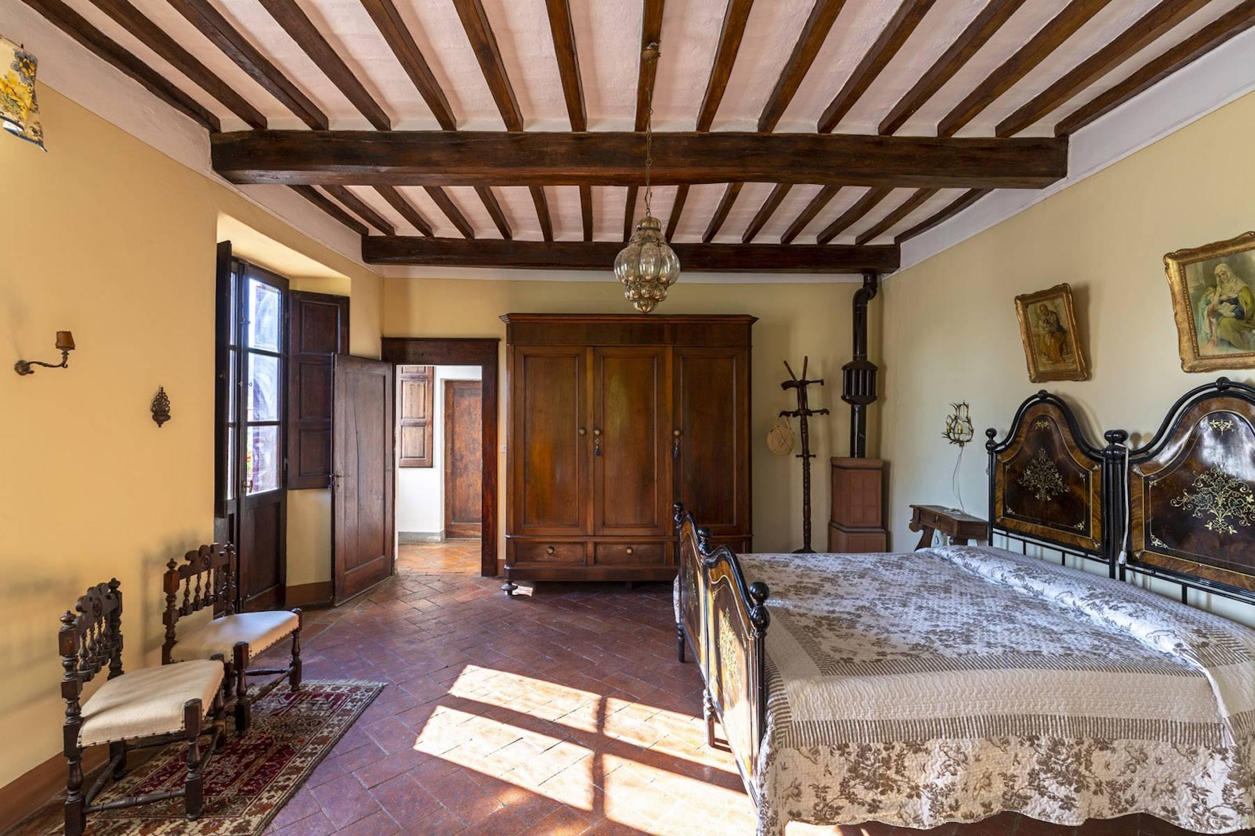 Villa in Vendita a Cortona: 5 locali, 985 mq - Foto 16