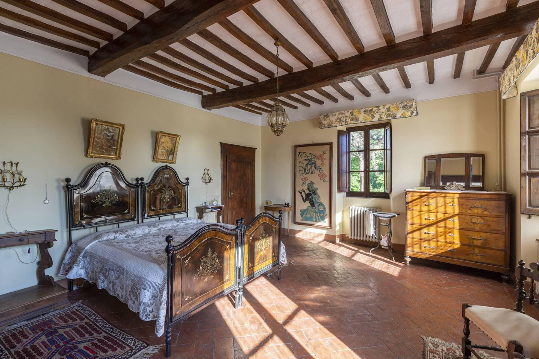 Villa in Vendita a Cortona: 5 locali, 985 mq - Foto 19