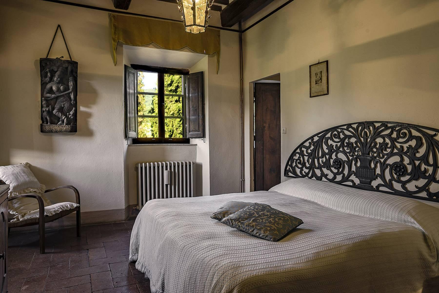 Villa in Vendita a Cortona: 5 locali, 985 mq - Foto 20
