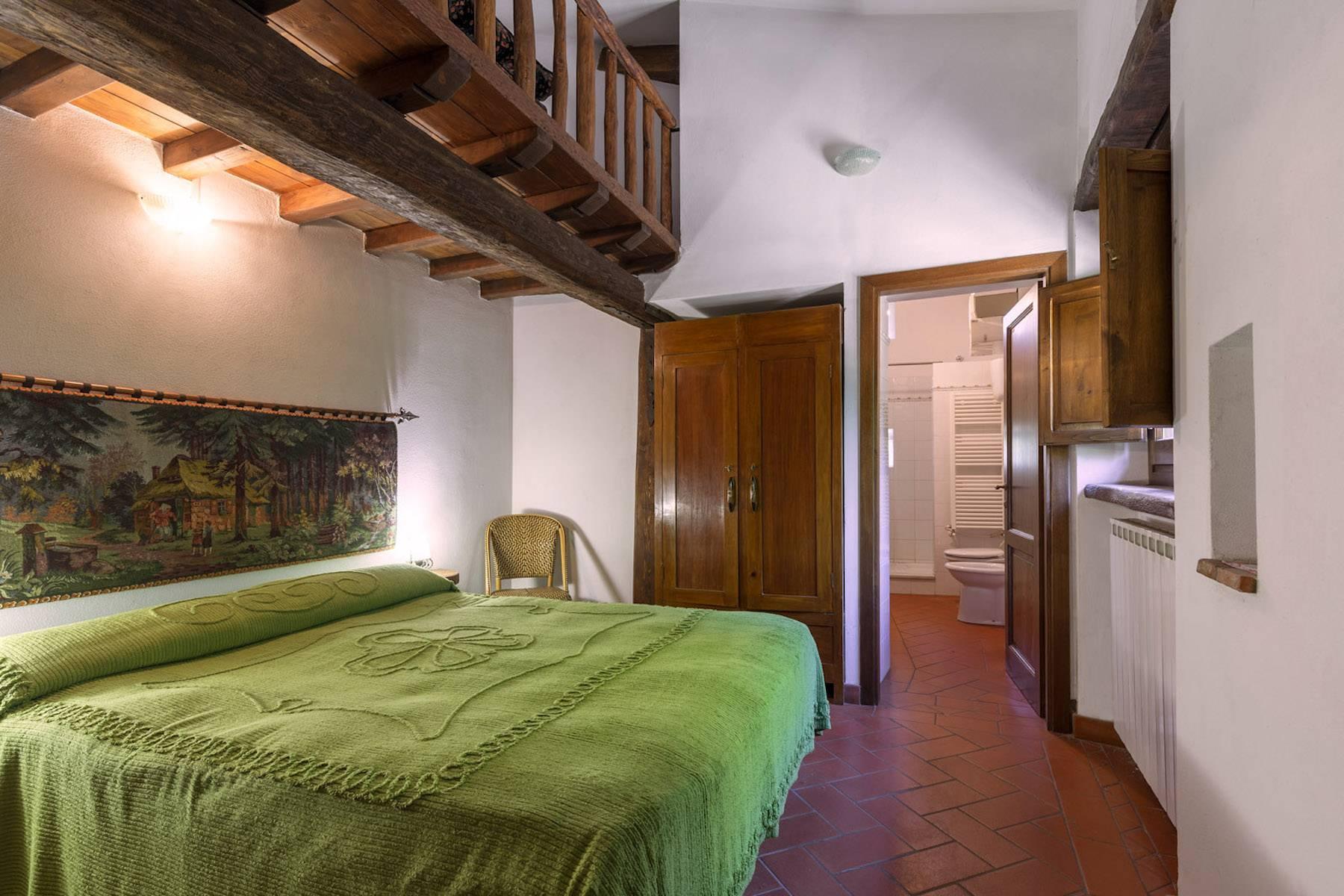 Villa in Vendita a Cortona: 5 locali, 985 mq - Foto 21