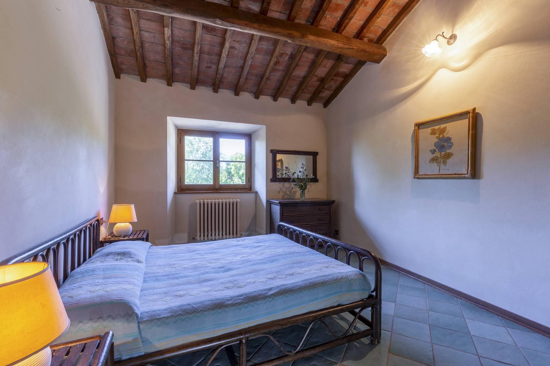Villa in Vendita a Cortona: 5 locali, 985 mq - Foto 24