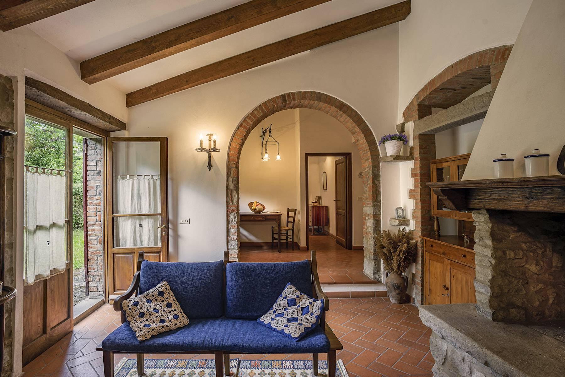 Villa in Vendita a Cortona: 5 locali, 985 mq - Foto 14
