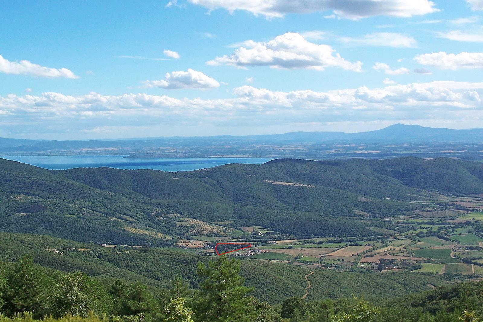 Villa in Vendita a Cortona: 5 locali, 985 mq - Foto 27