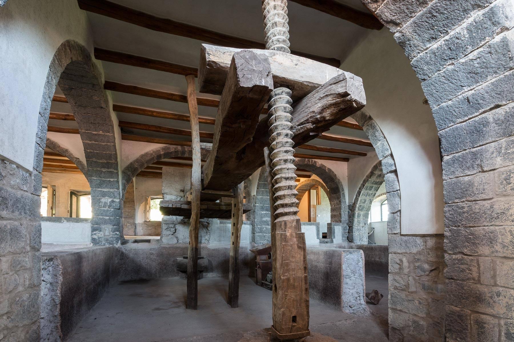 Villa in Vendita a Piedimonte Etneo: 5 locali, 1170 mq - Foto 19