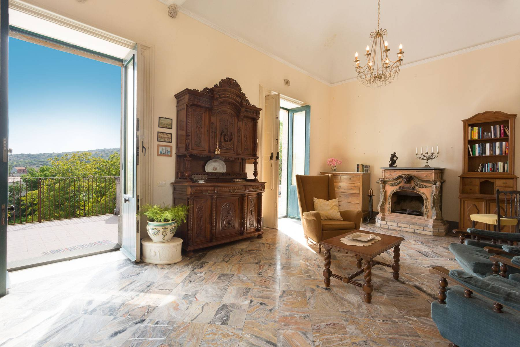 Villa in Vendita a Piedimonte Etneo: 5 locali, 1170 mq - Foto 9